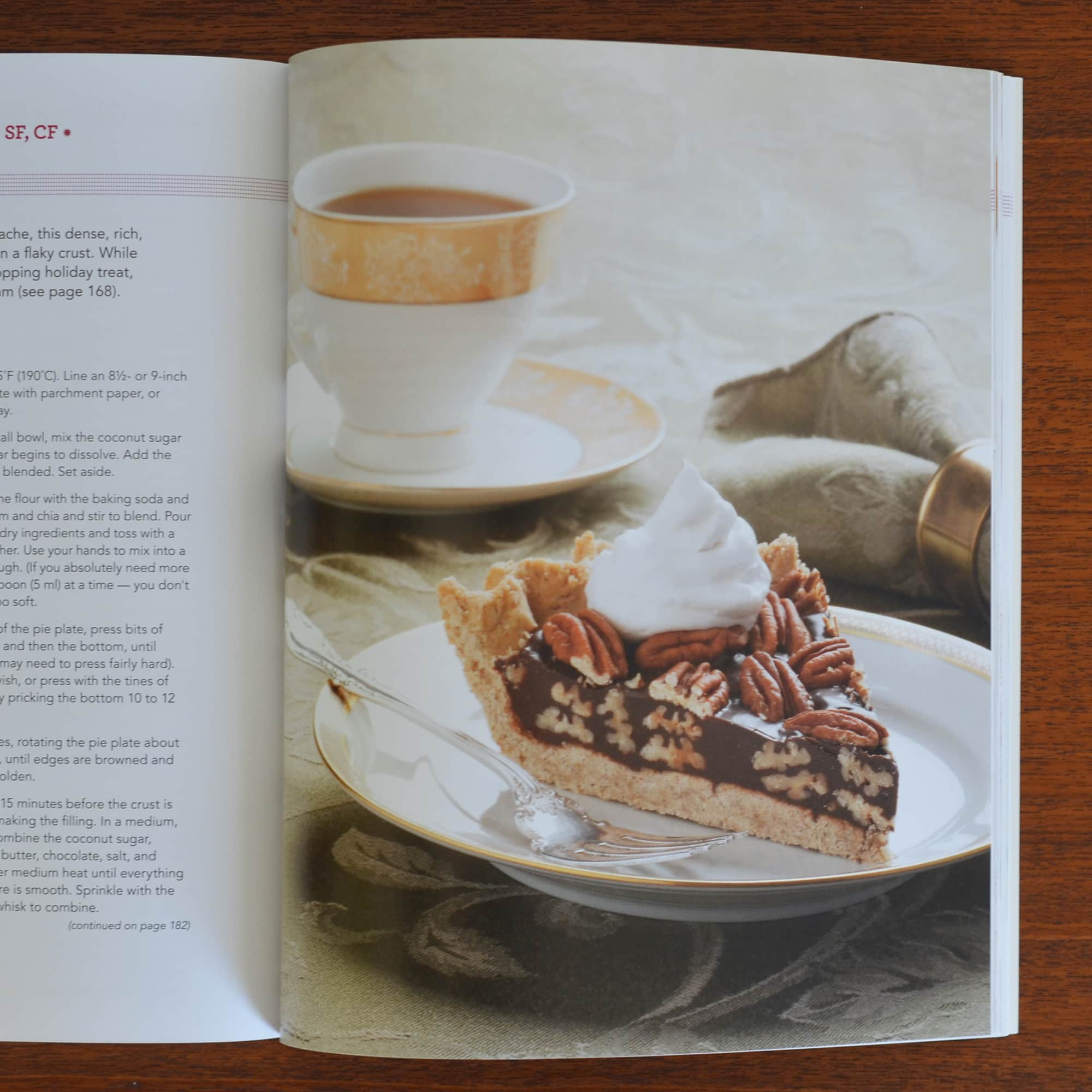Naturally Sweet & Gluten-Free by Ricki Heller: gallery image 5