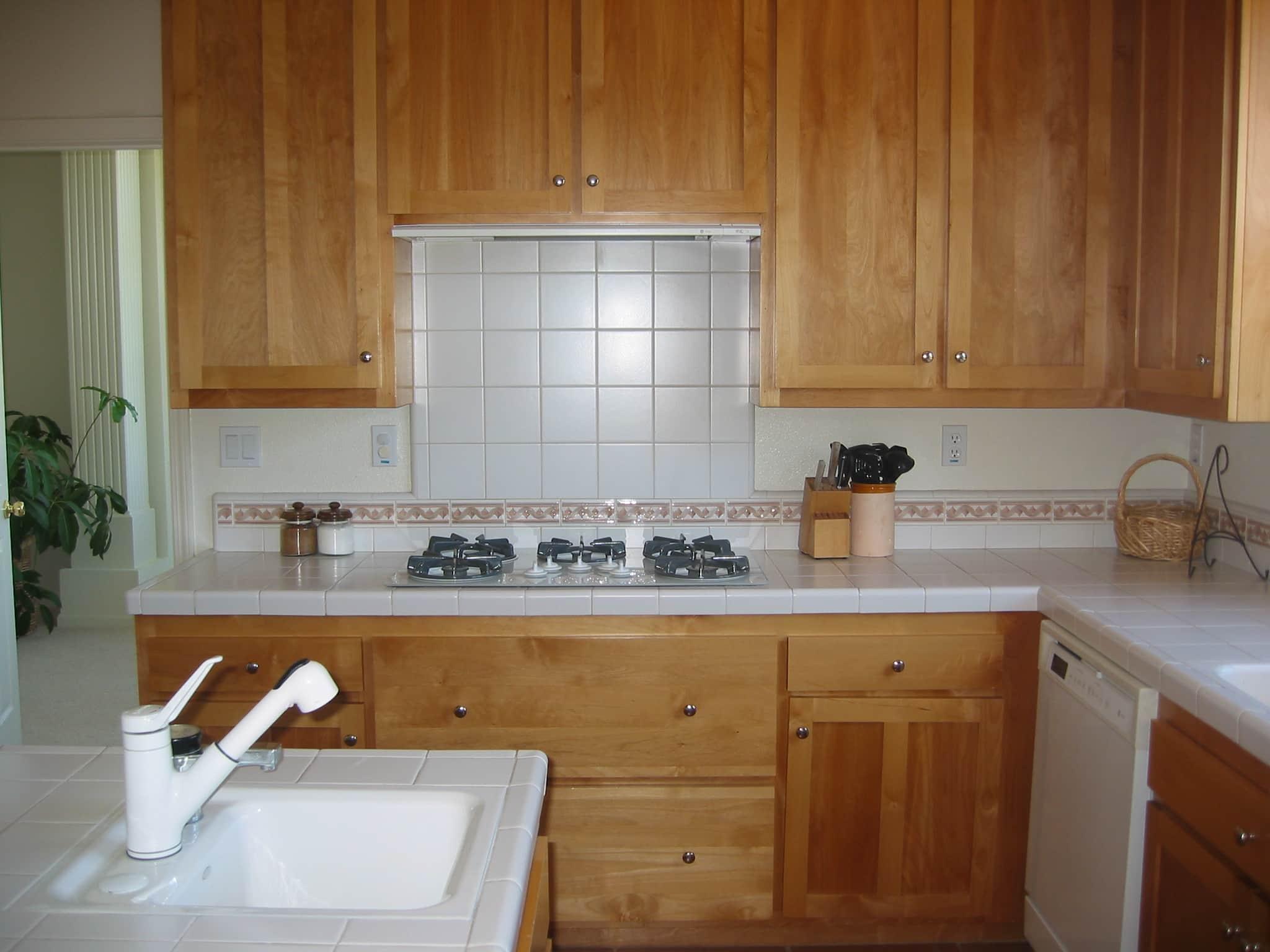 Shawna's Glamorous Custom Kitchen: gallery image 6