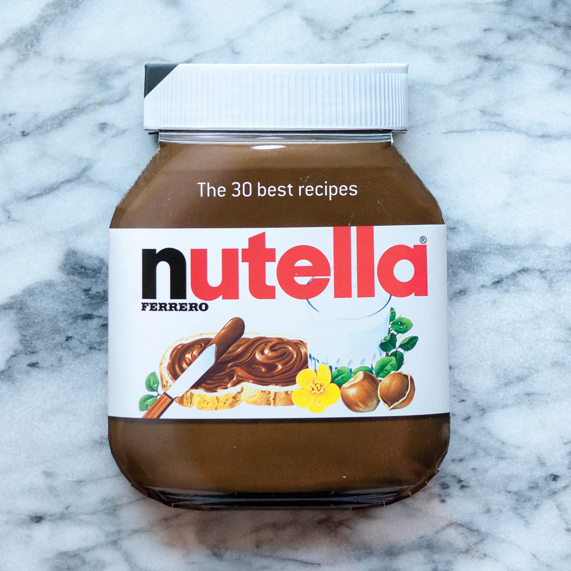 Nutella: The 30 Best Recipes: gallery image 1