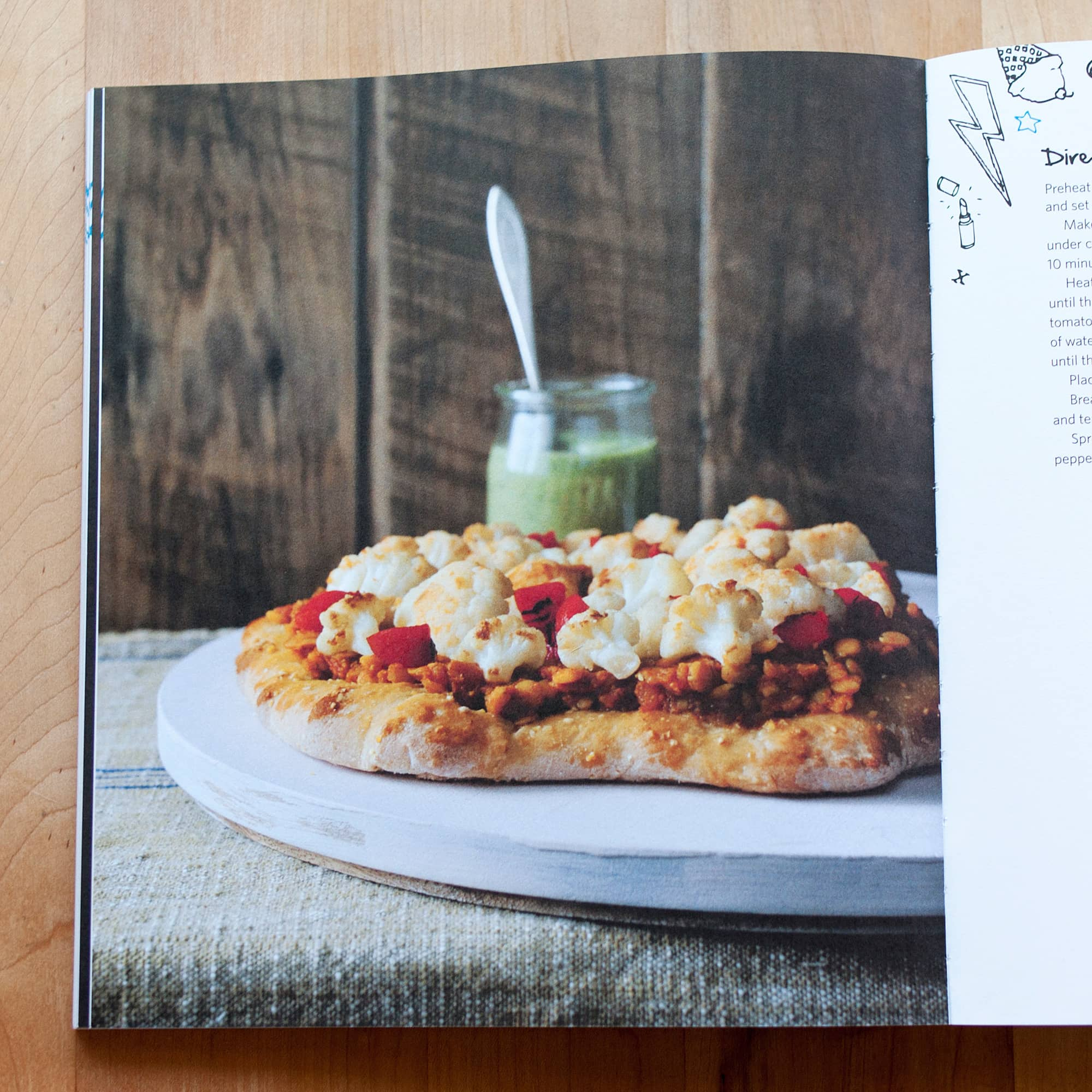 Bake and Destroy by Natalie Slater: gallery image 5