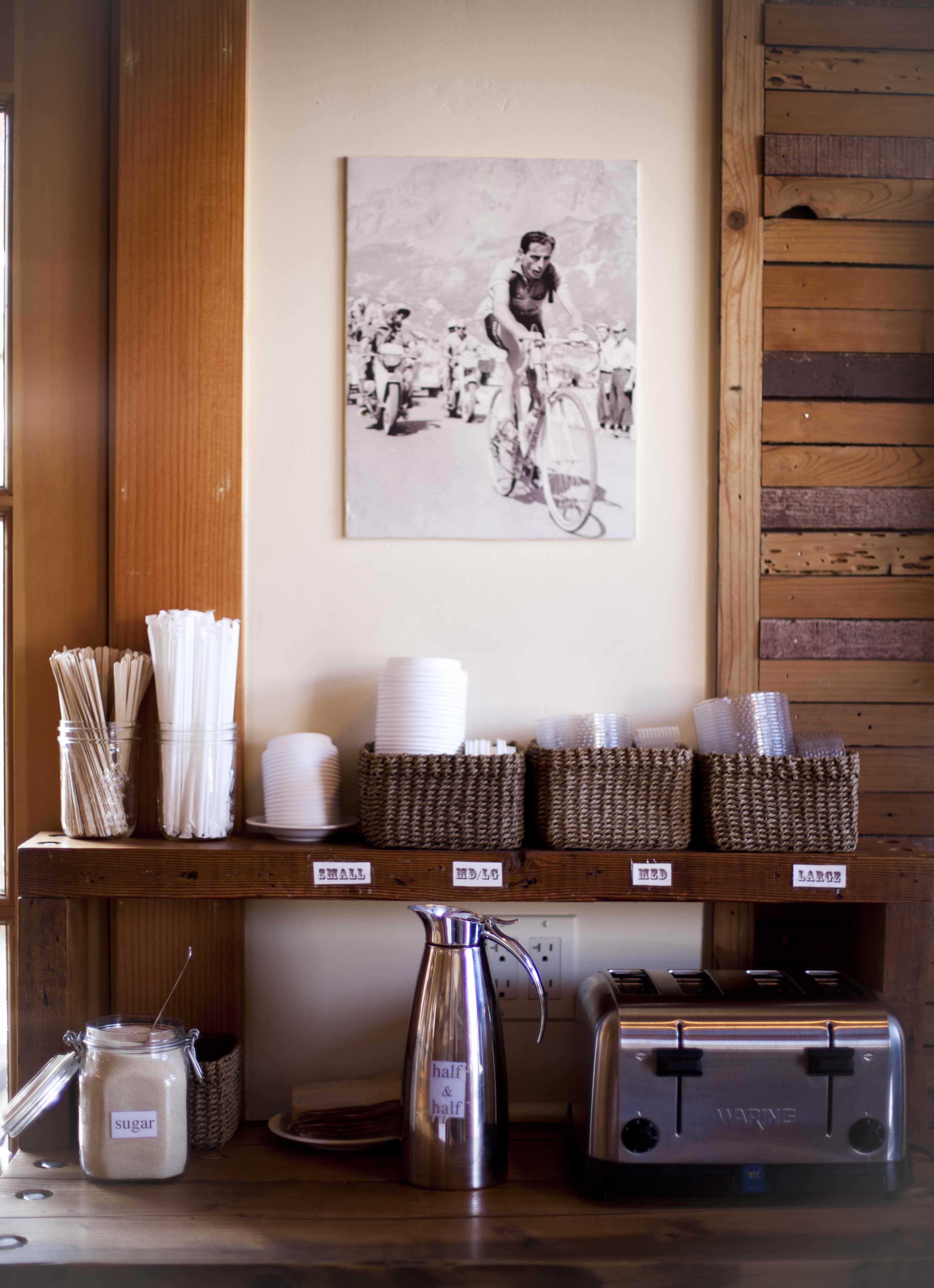 From Bean to Brew: Small Batch Roaster Handlebar Coffee in Santa Barbara: gallery image 13
