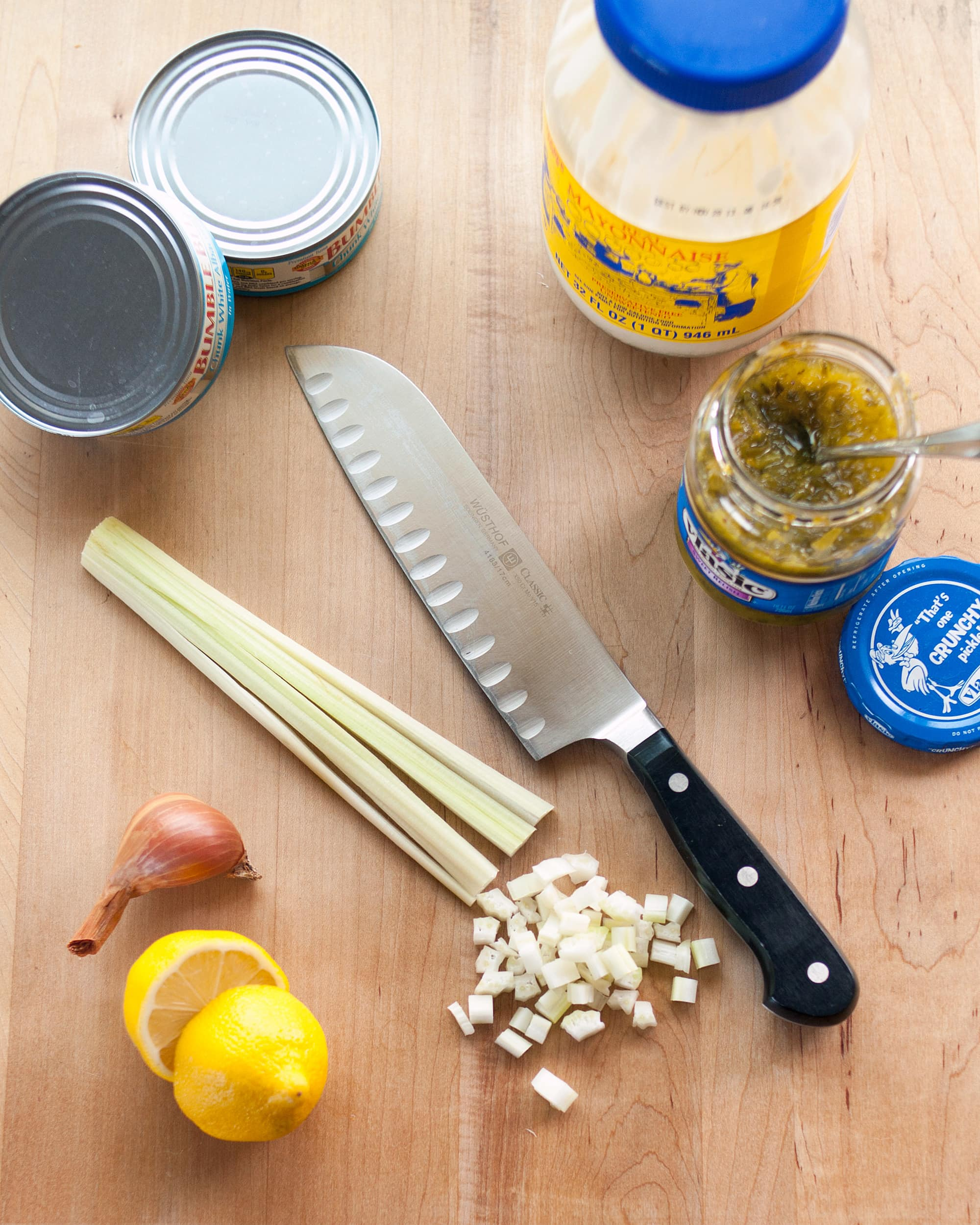 Essential Recipe: The Perfect Tuna Salad: gallery image 1