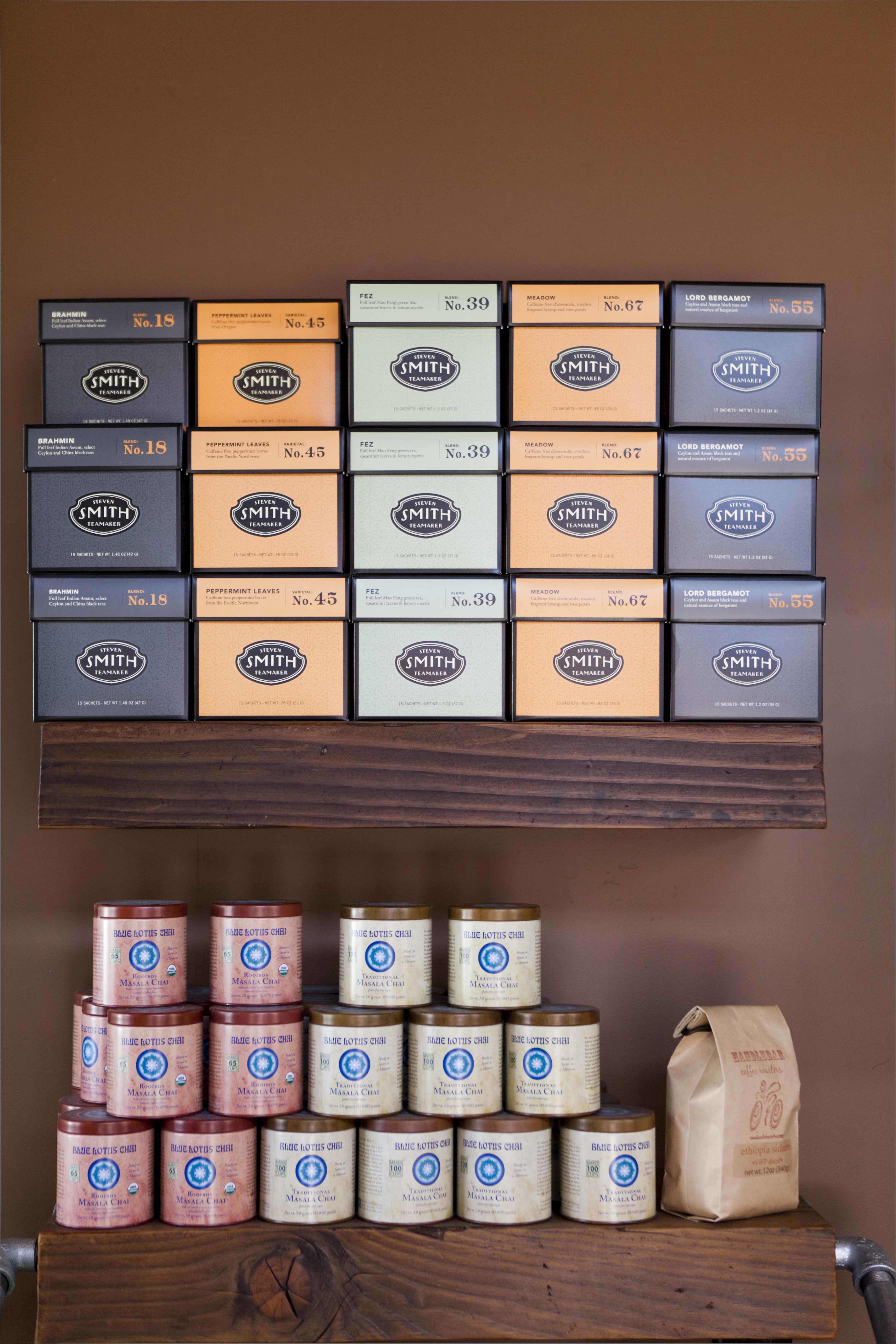 From Bean to Brew: Small Batch Roaster Handlebar Coffee in Santa Barbara: gallery image 21