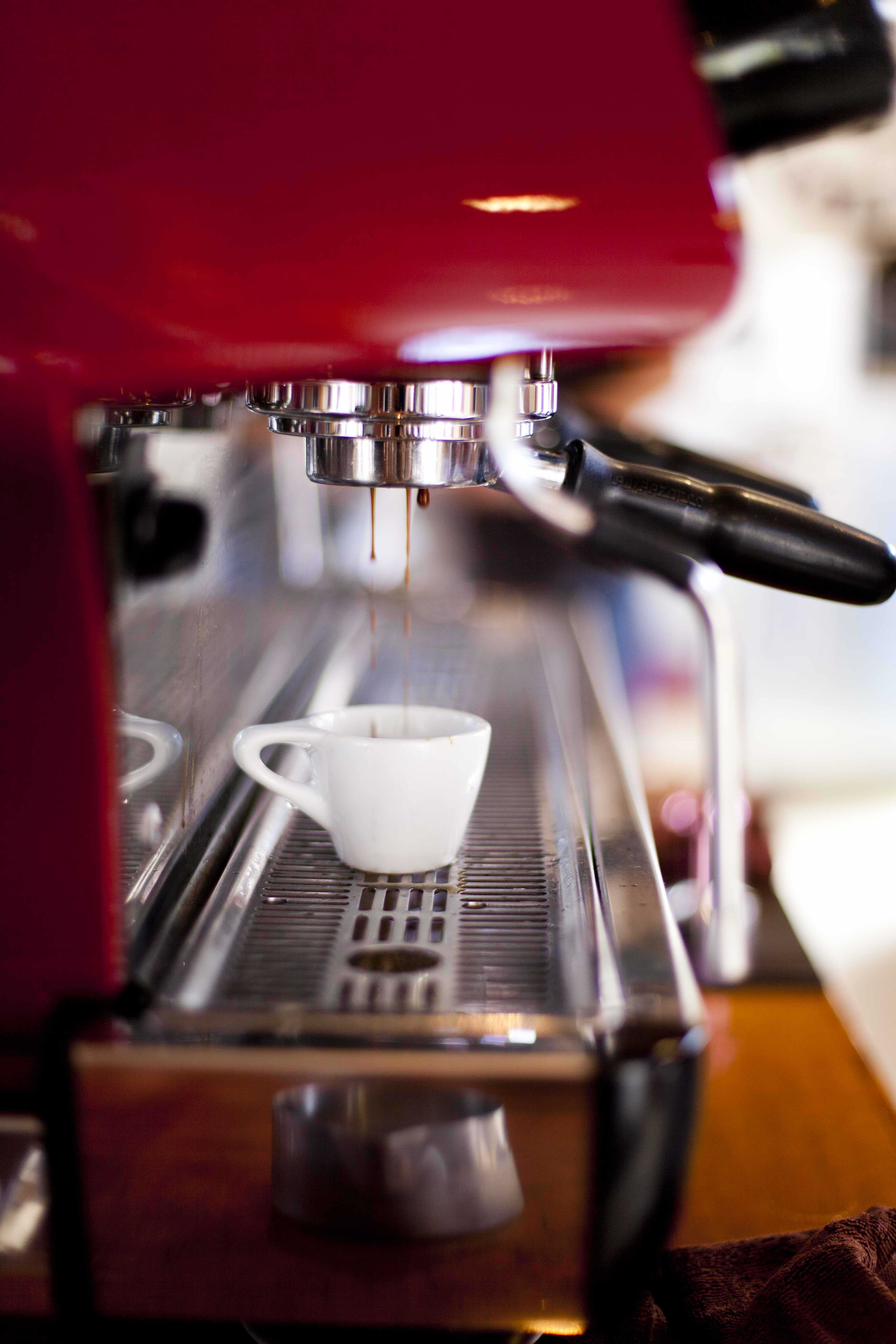 From Bean to Brew: Small Batch Roaster Handlebar Coffee in Santa Barbara: gallery image 2