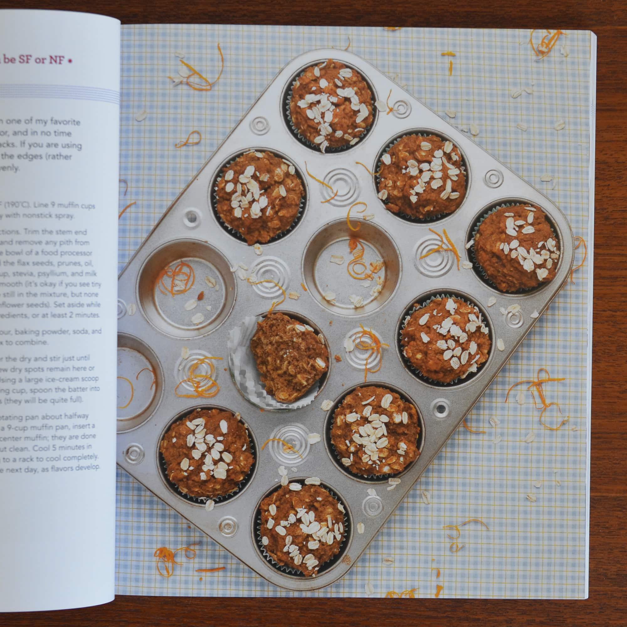 Naturally Sweet & Gluten-Free by Ricki Heller: gallery image 2