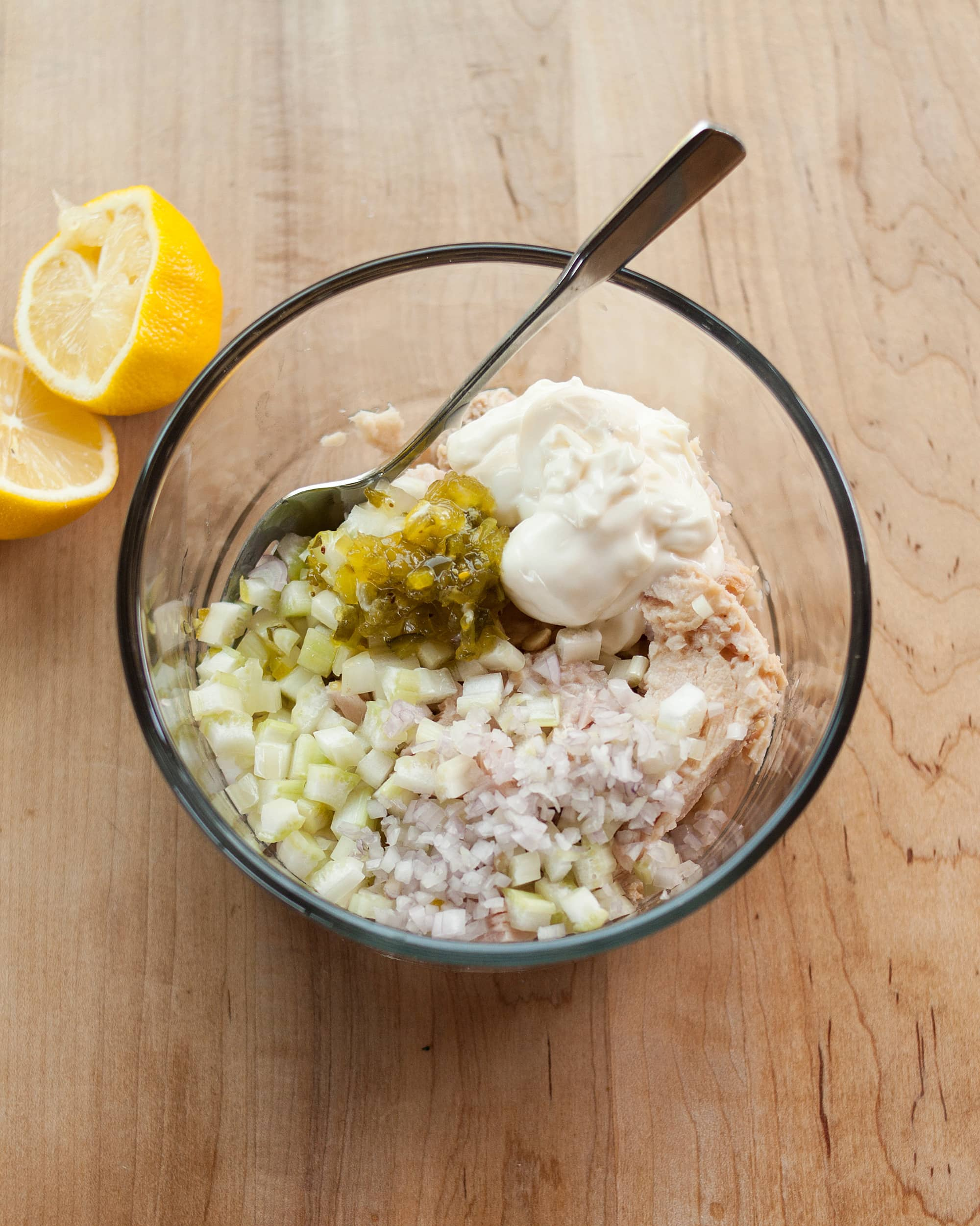 Essential Recipe: The Perfect Tuna Salad: gallery image 5