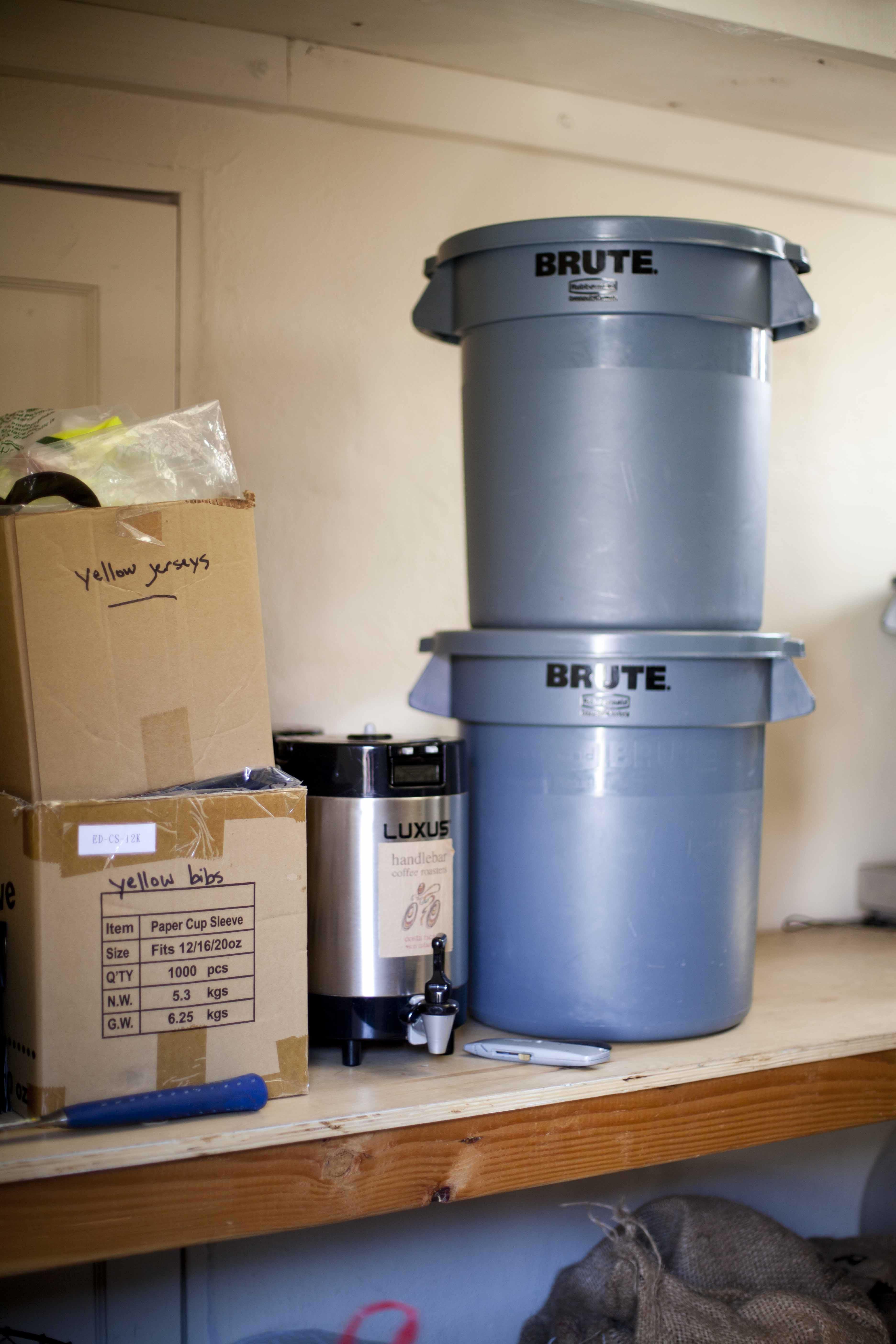 From Bean to Brew: Small Batch Roaster Handlebar Coffee in Santa Barbara: gallery image 24
