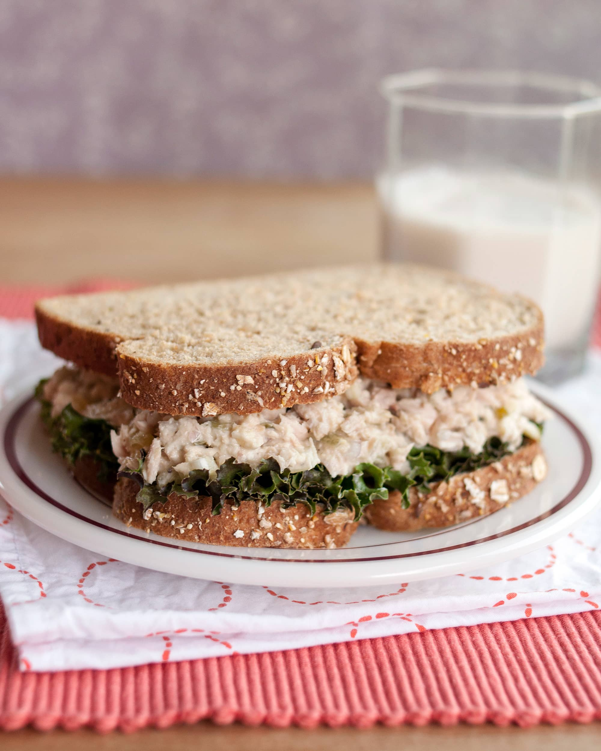 Essential Recipe: The Perfect Tuna Salad: gallery image 7