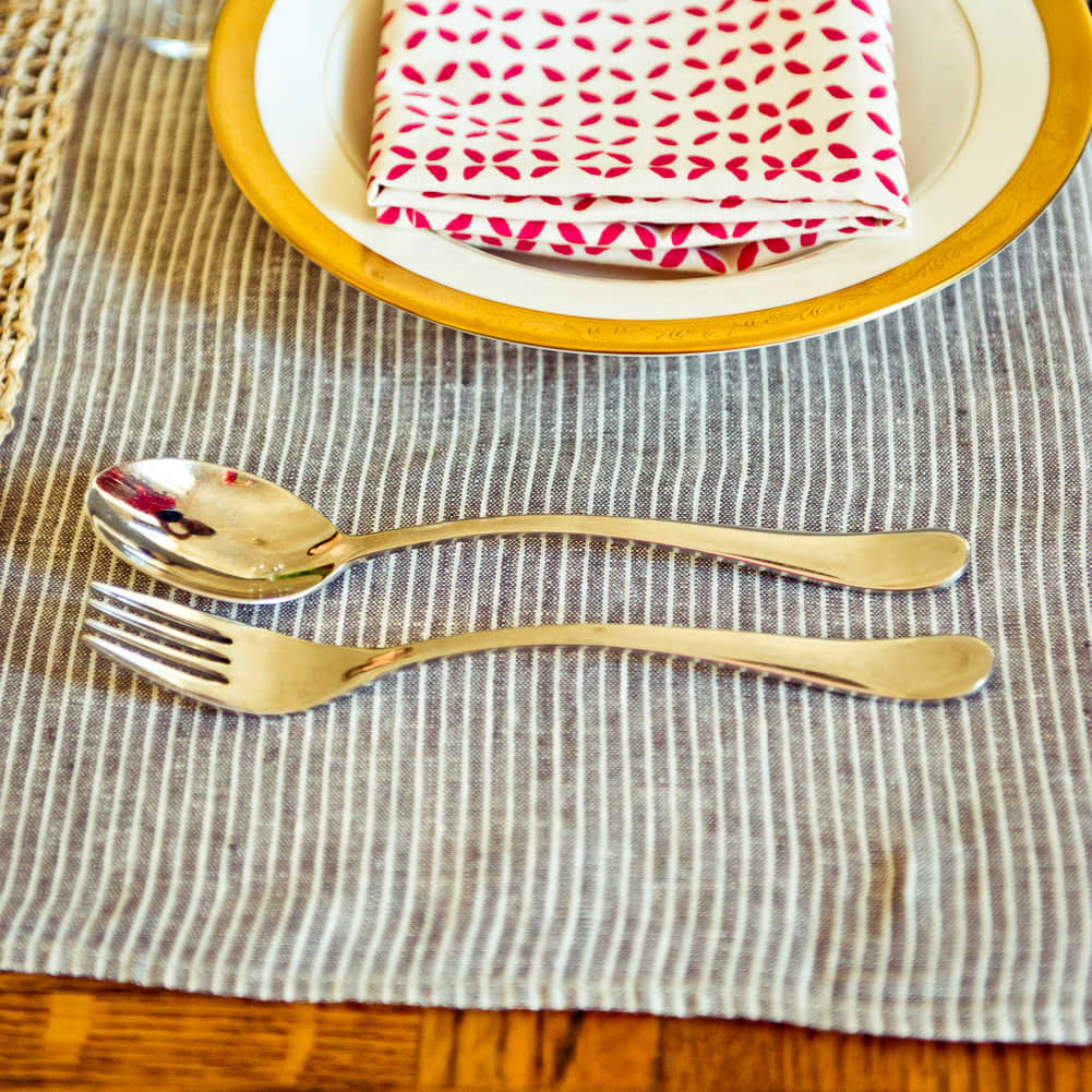 The Surprisingly Frustrating Quest for Good Silverware