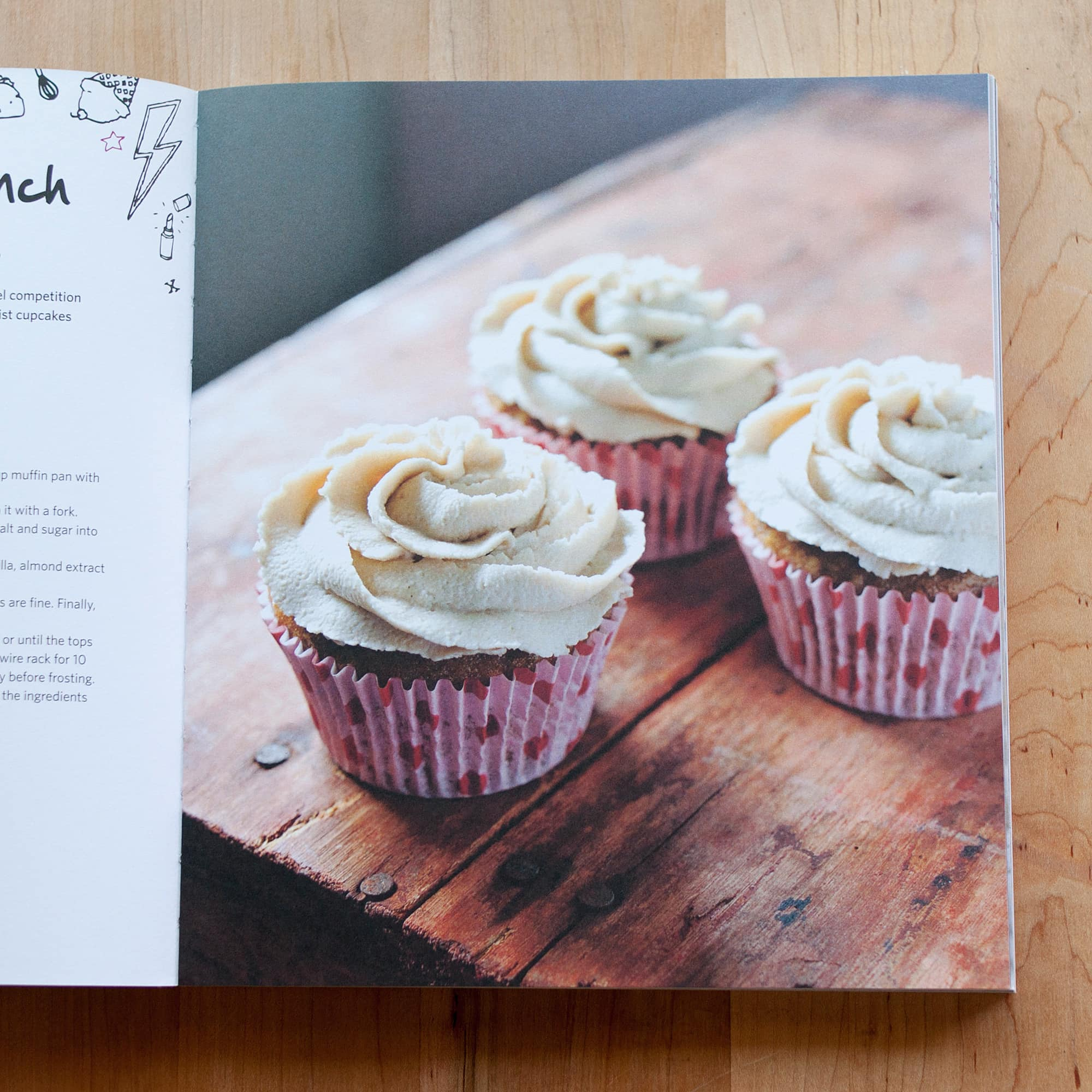 Bake and Destroy by Natalie Slater: gallery image 3