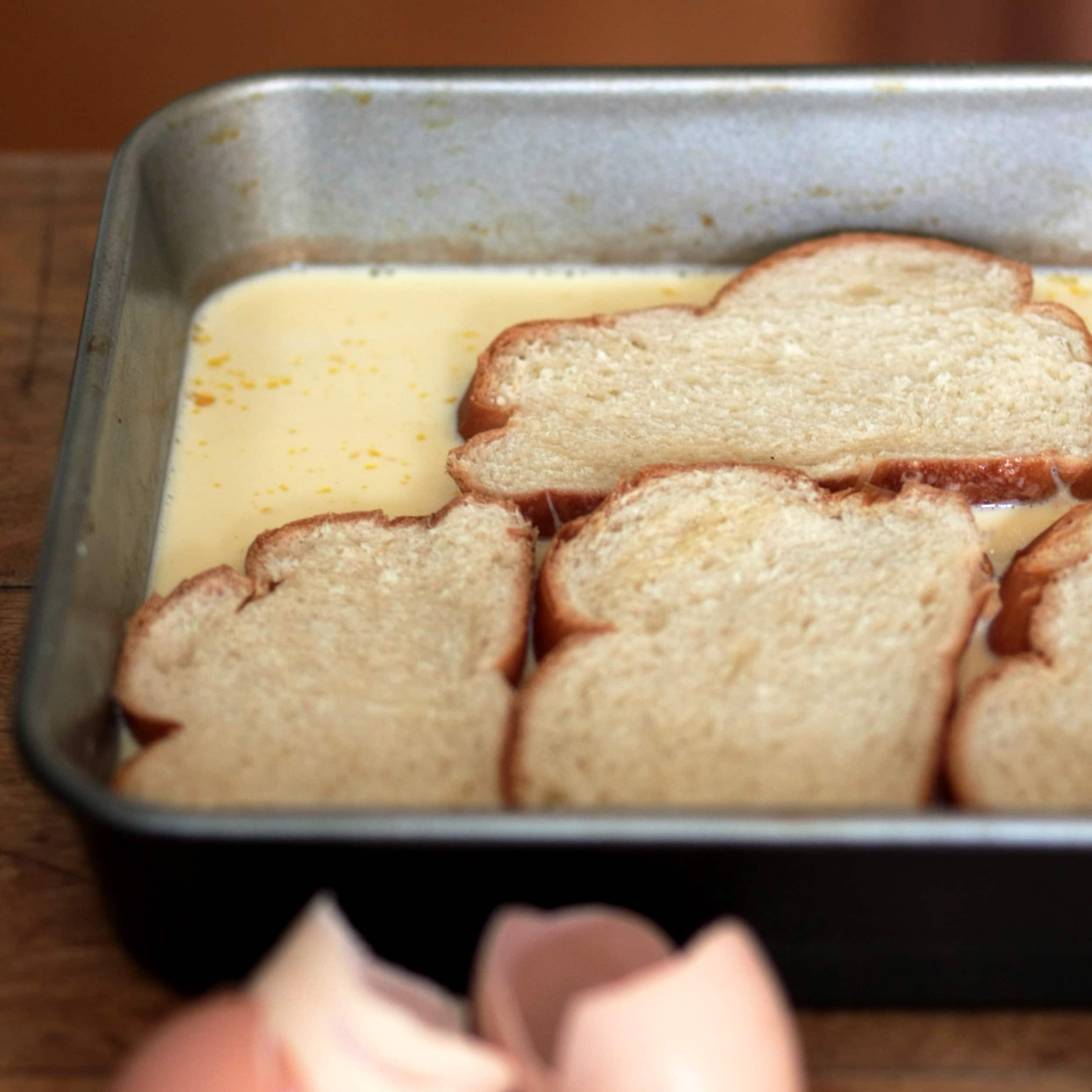 How To Make Great French Toast at Home: gallery image 4