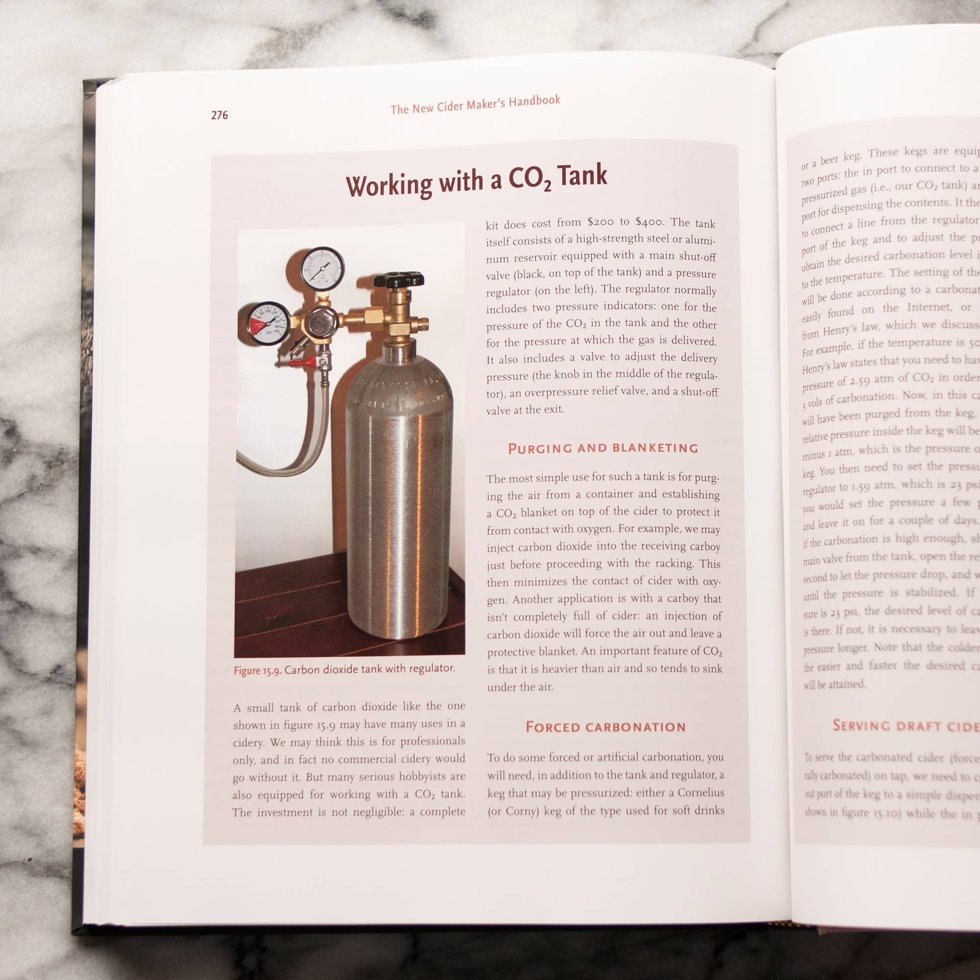 The New Cider Maker's Handbook by Claude Jolicoeur: gallery image 5