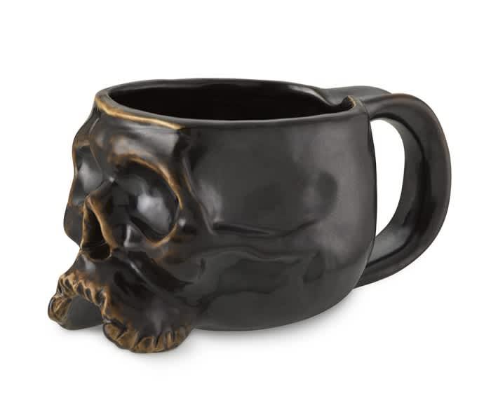 Bone Appetit: Skull-Inspired Kitchen Tools: gallery image 5