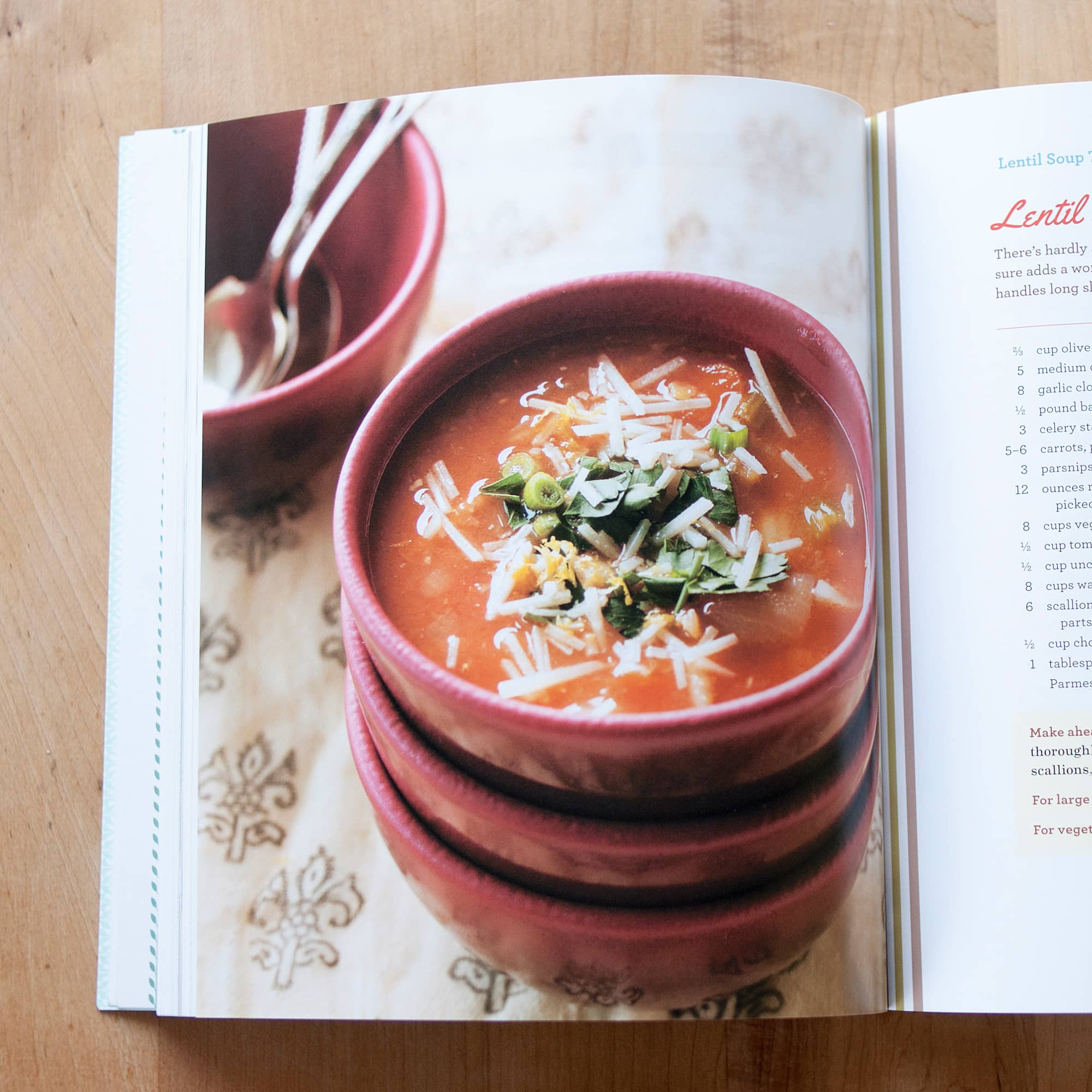 Soup Night by Maggie Stuckey: gallery image 3