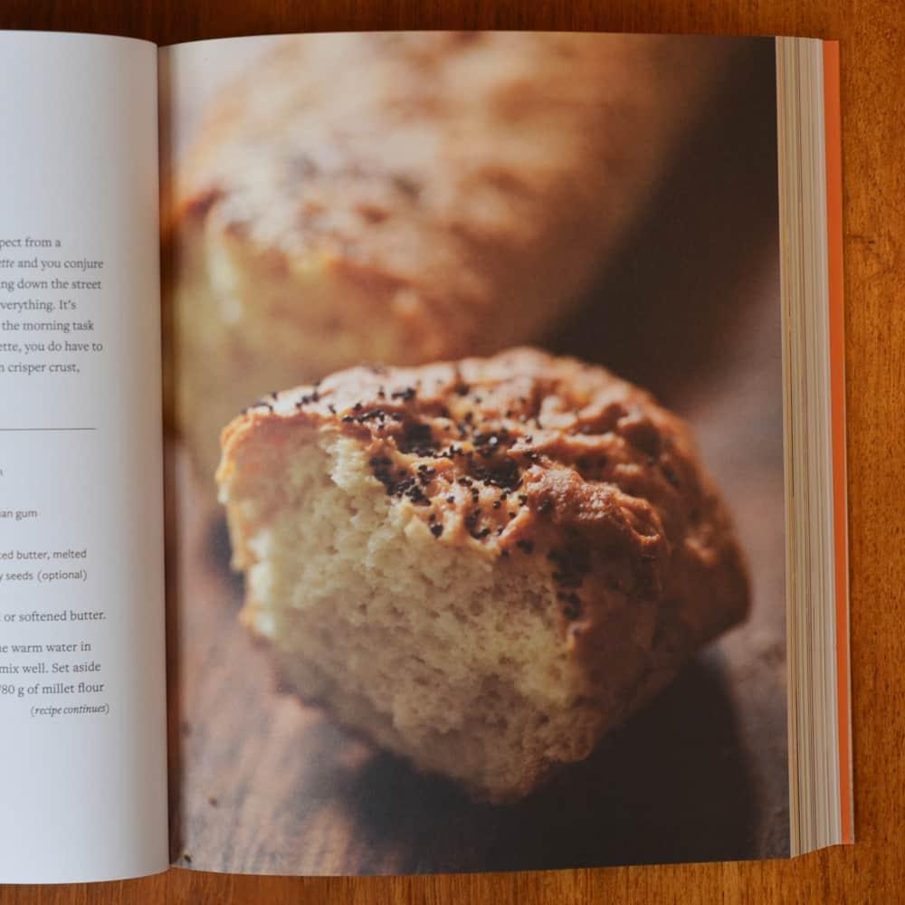 Gluten-Free Bread by Ellen Brown: gallery image 2