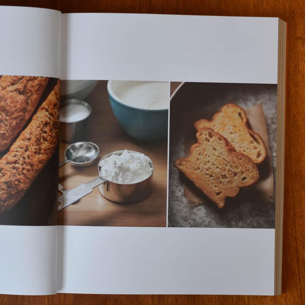 Gluten-Free Bread by Ellen Brown: gallery image 3