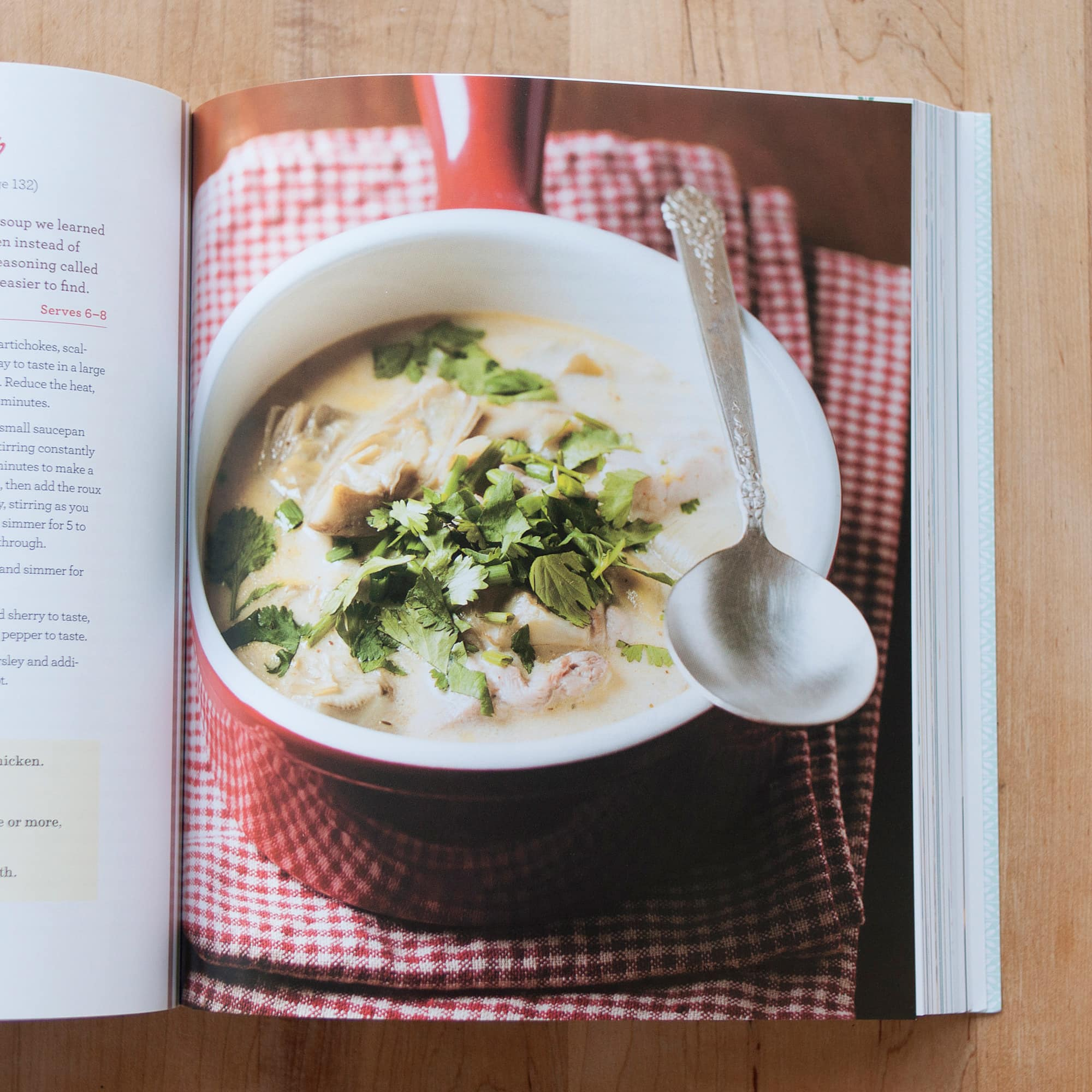 Soup Night by Maggie Stuckey: gallery image 4