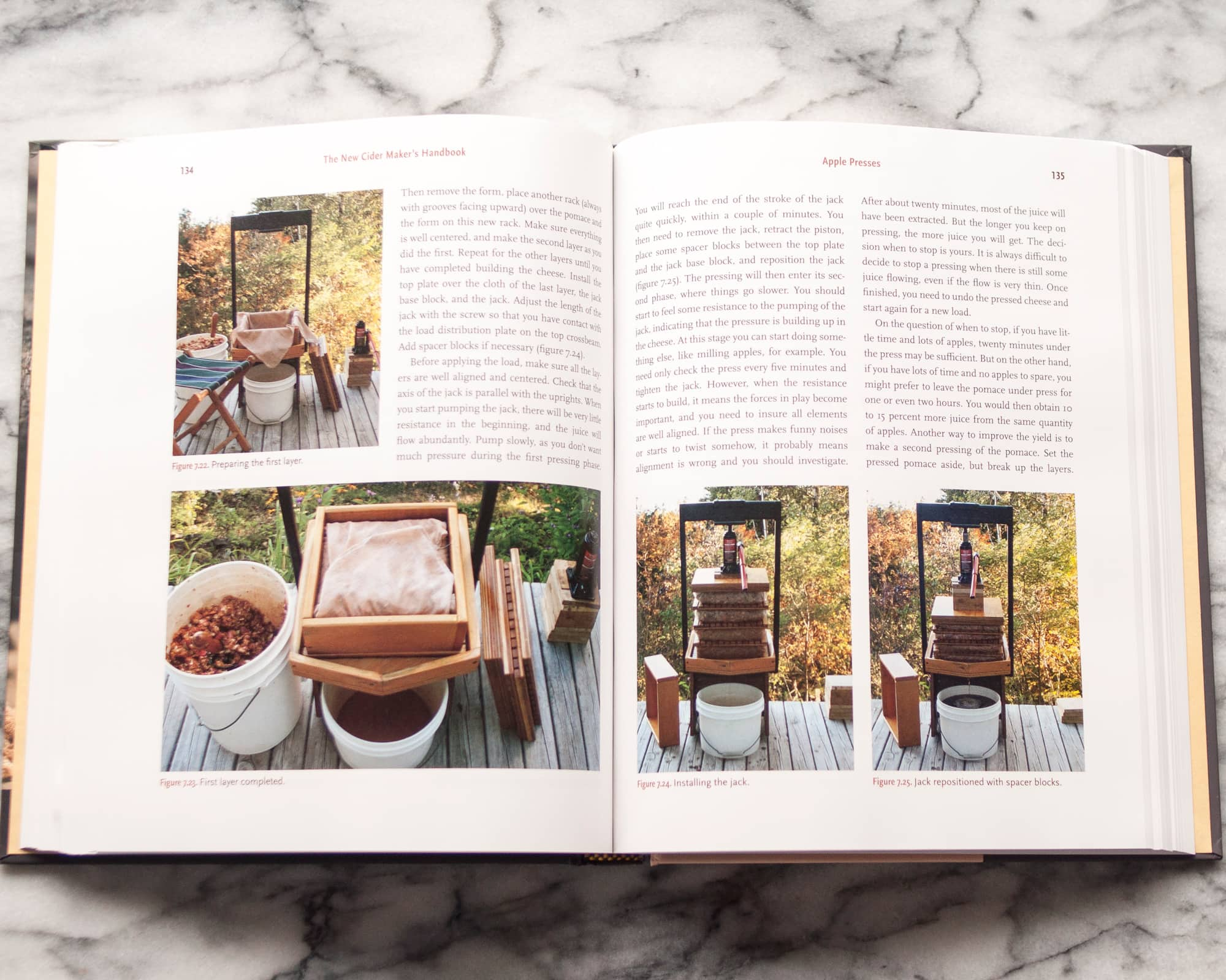 The New Cider Maker's Handbook by Claude Jolicoeur: gallery image 3