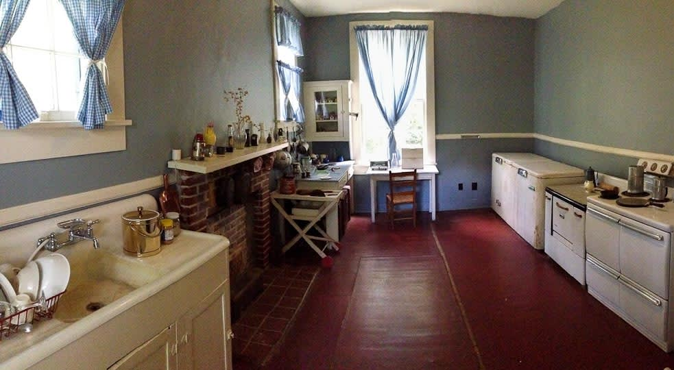What I Learned from Visiting William Faulkner's Mississippi Kitchen: gallery image 1