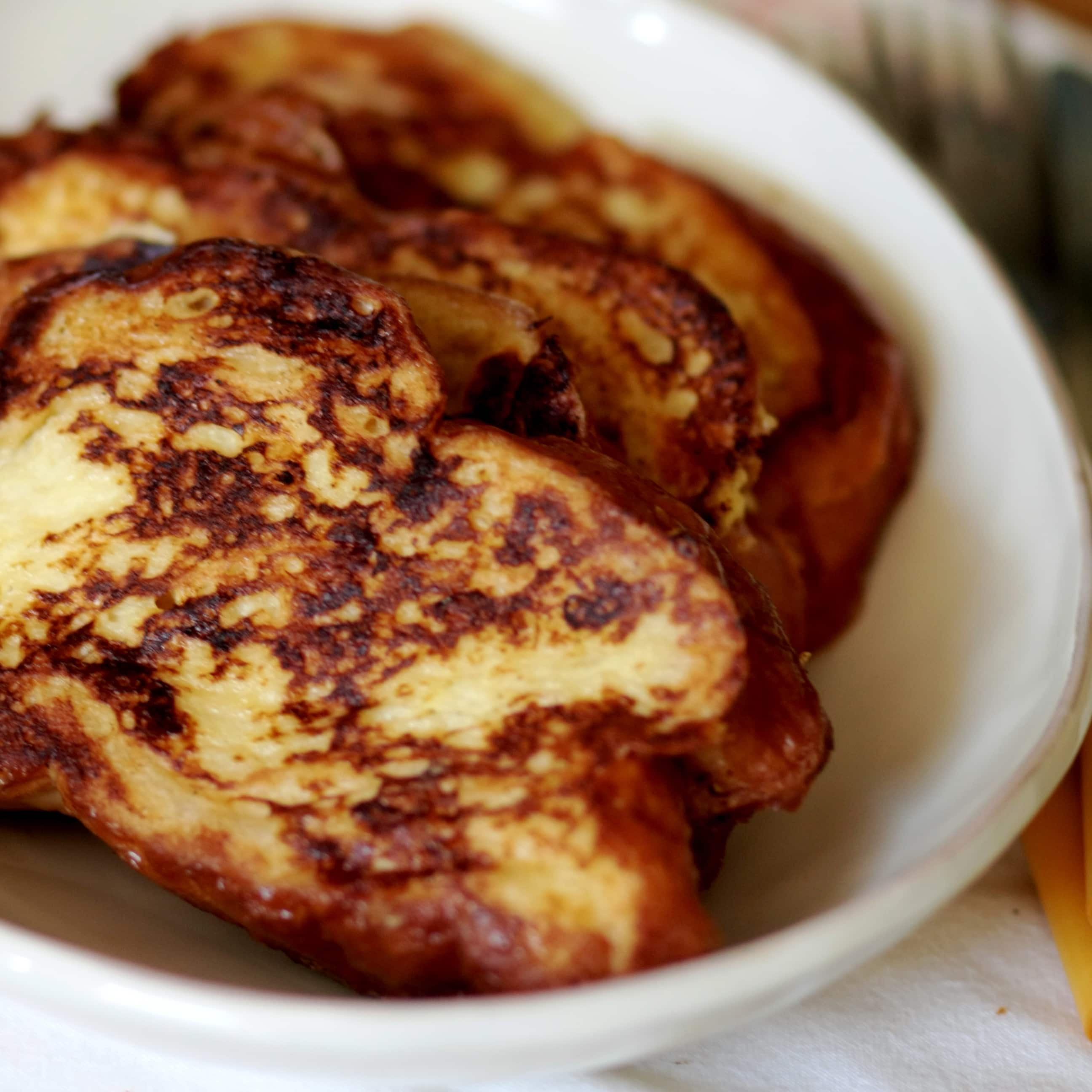 How To Make Great French Toast at Home: gallery image 10