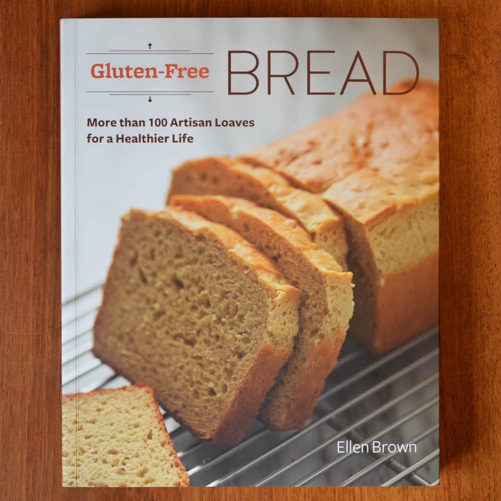 Gluten-Free Bread by Ellen Brown: gallery image 1