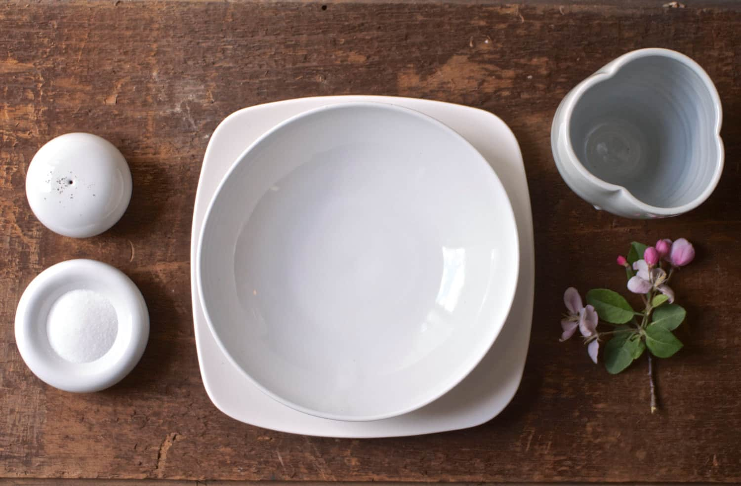 Center Ceramics: Gorgeous Handmade Ceramic Wares for the Table: gallery image 8