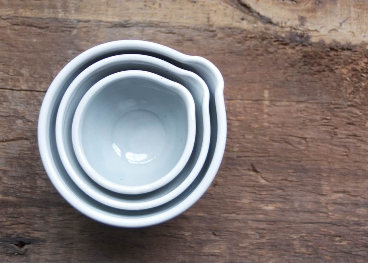 Center Ceramics: Gorgeous Handmade Ceramic Wares for the Table: gallery image 3