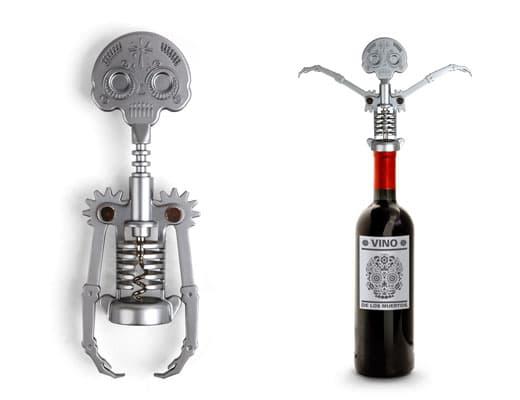 Bone Appetit: Skull-Inspired Kitchen Tools: gallery image 2