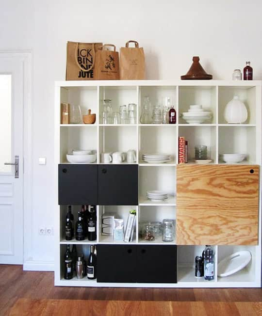 10 Awesome Ikea Hacks For The Kitchen Kitchn