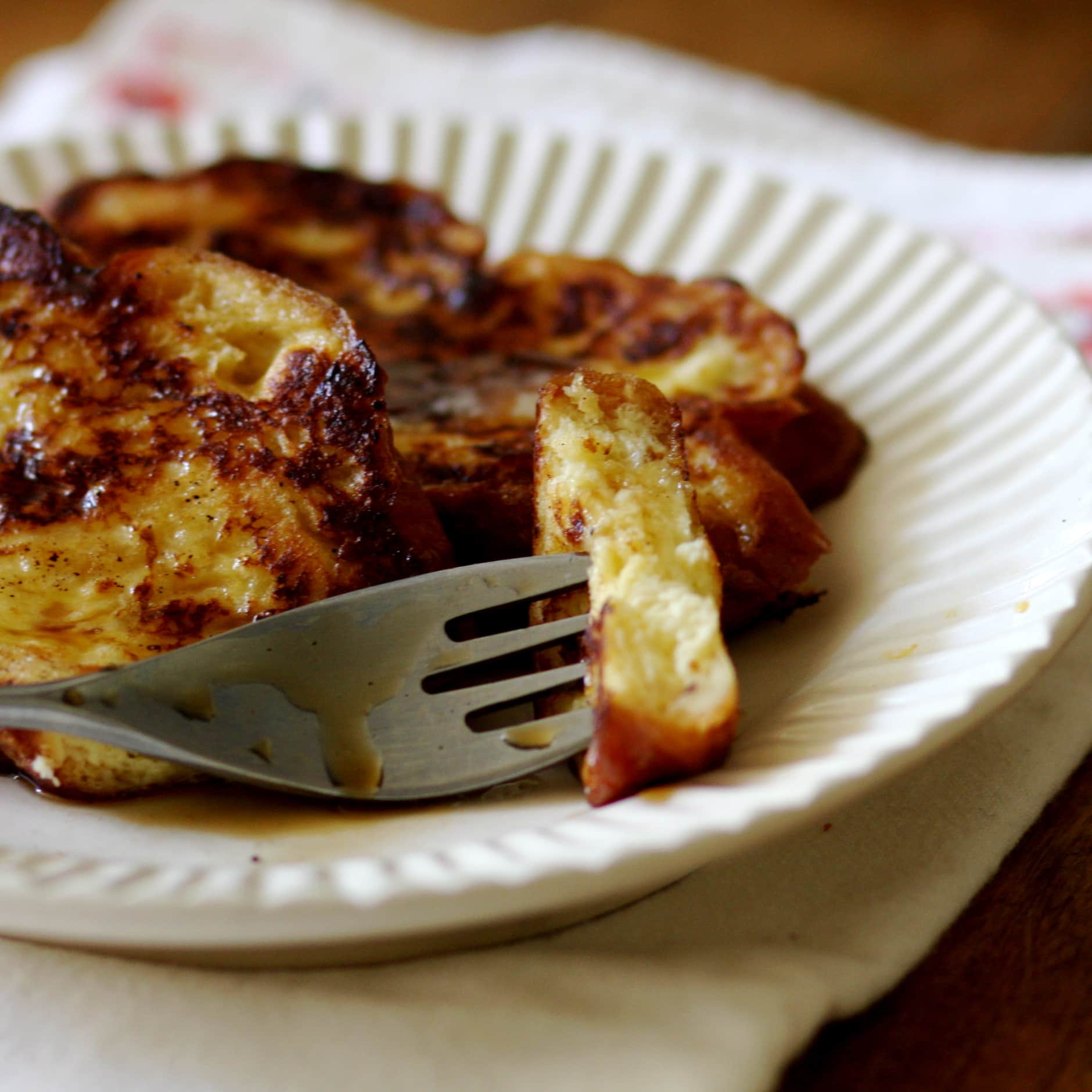 How To Make Great French Toast at Home: gallery image 1