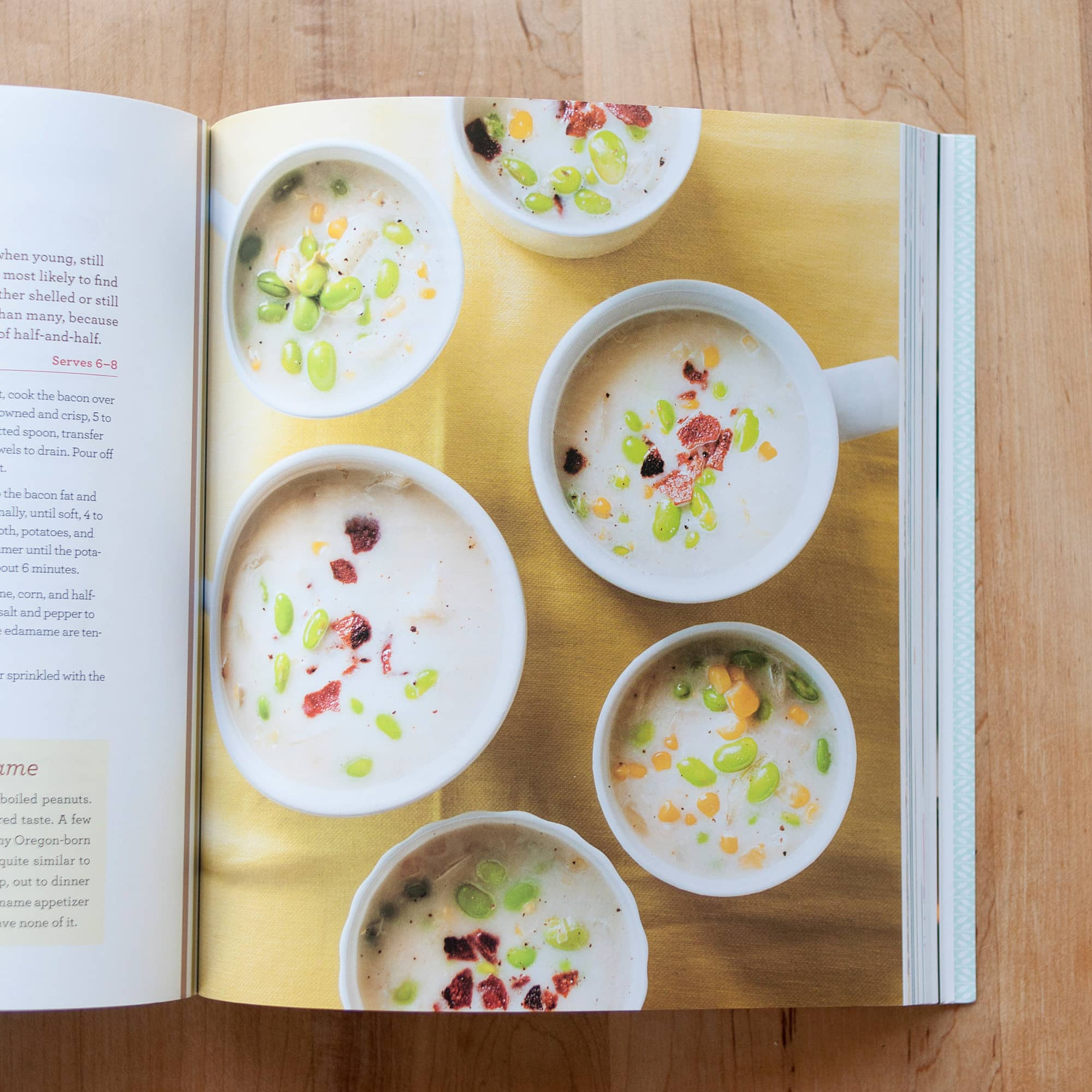 Soup Night by Maggie Stuckey: gallery image 5
