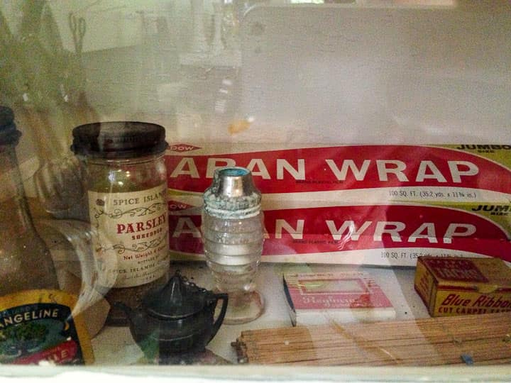 What I Learned from Visiting William Faulkner's Mississippi Kitchen: gallery image 7