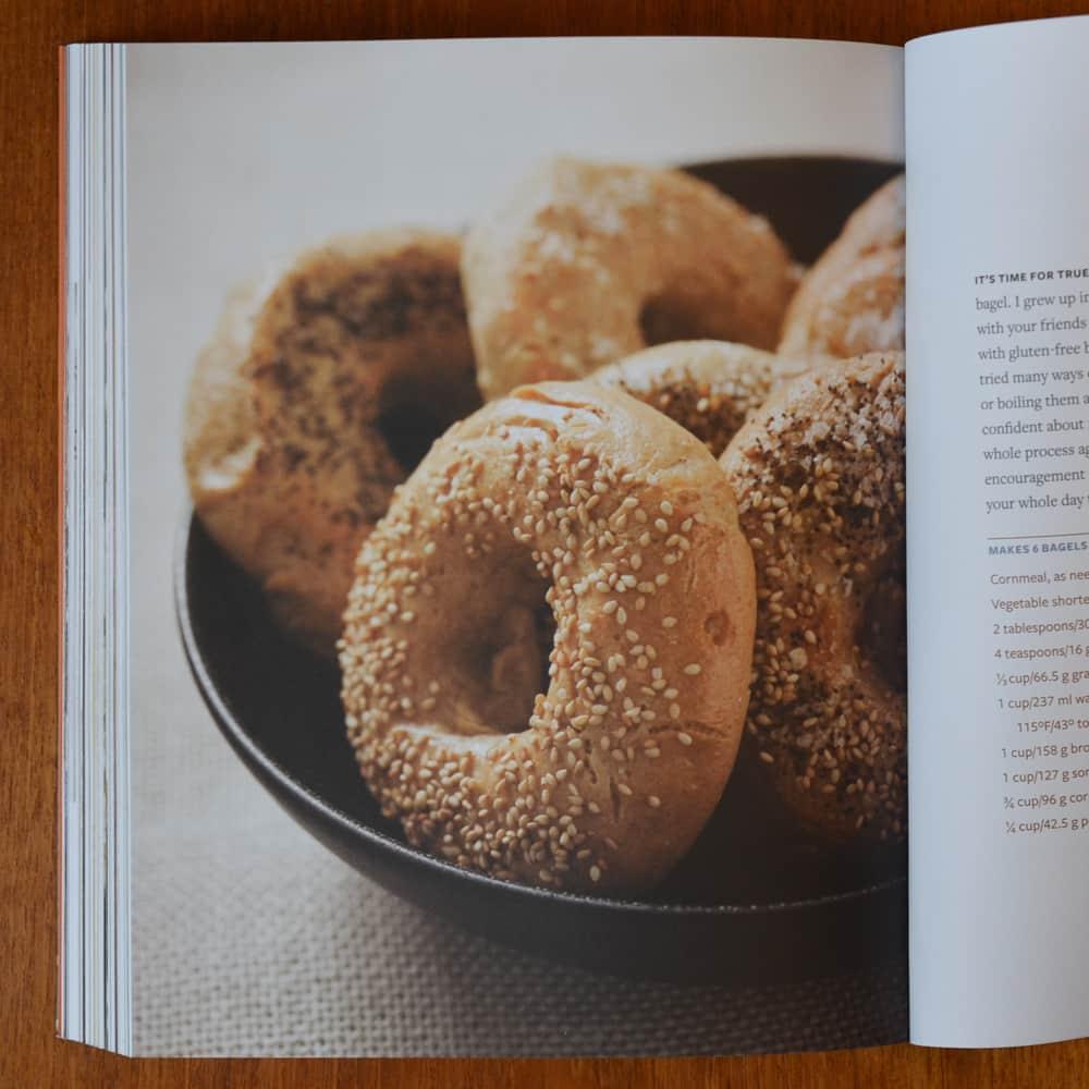 Gluten-Free Bread by Ellen Brown: gallery image 4