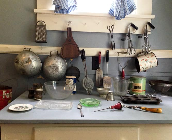 What I Learned from Visiting William Faulkner's Mississippi Kitchen: gallery image 5