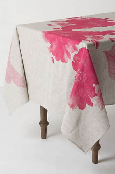 10 Gorgeous Tea Towels and Table Linens: gallery image 10
