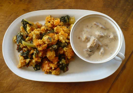 5 Breakfast Recipes Made with Thanksgiving Leftovers: gallery image 5