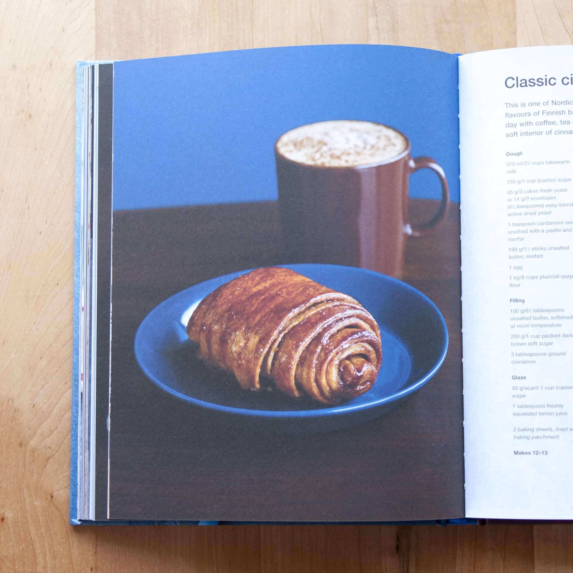 Nordic Bakery Cookbook by Miisa Mink: gallery image 3