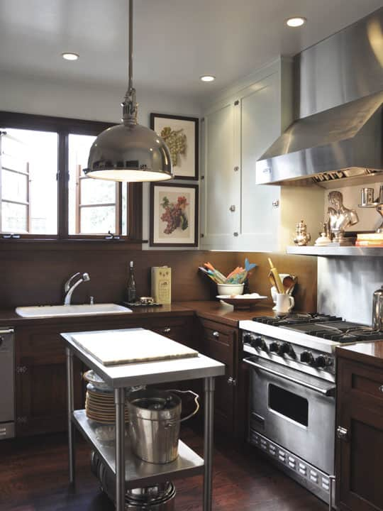 The Best Way to Melt Chocolate, Why We Love IKEA Kitchens & Recipes to Make Your Home Smell Like the Holidays: gallery image 5