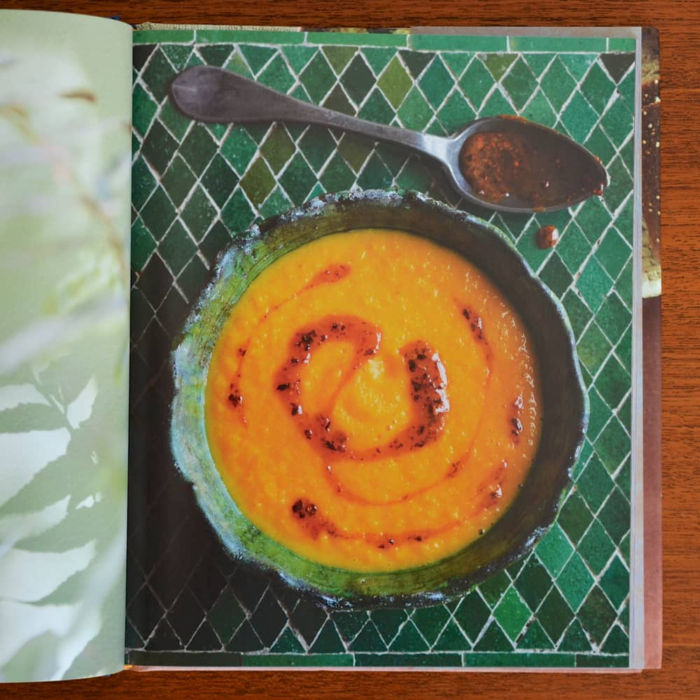 Vegetarian Tagines & Couscous by Ghillie Basan: gallery image 3