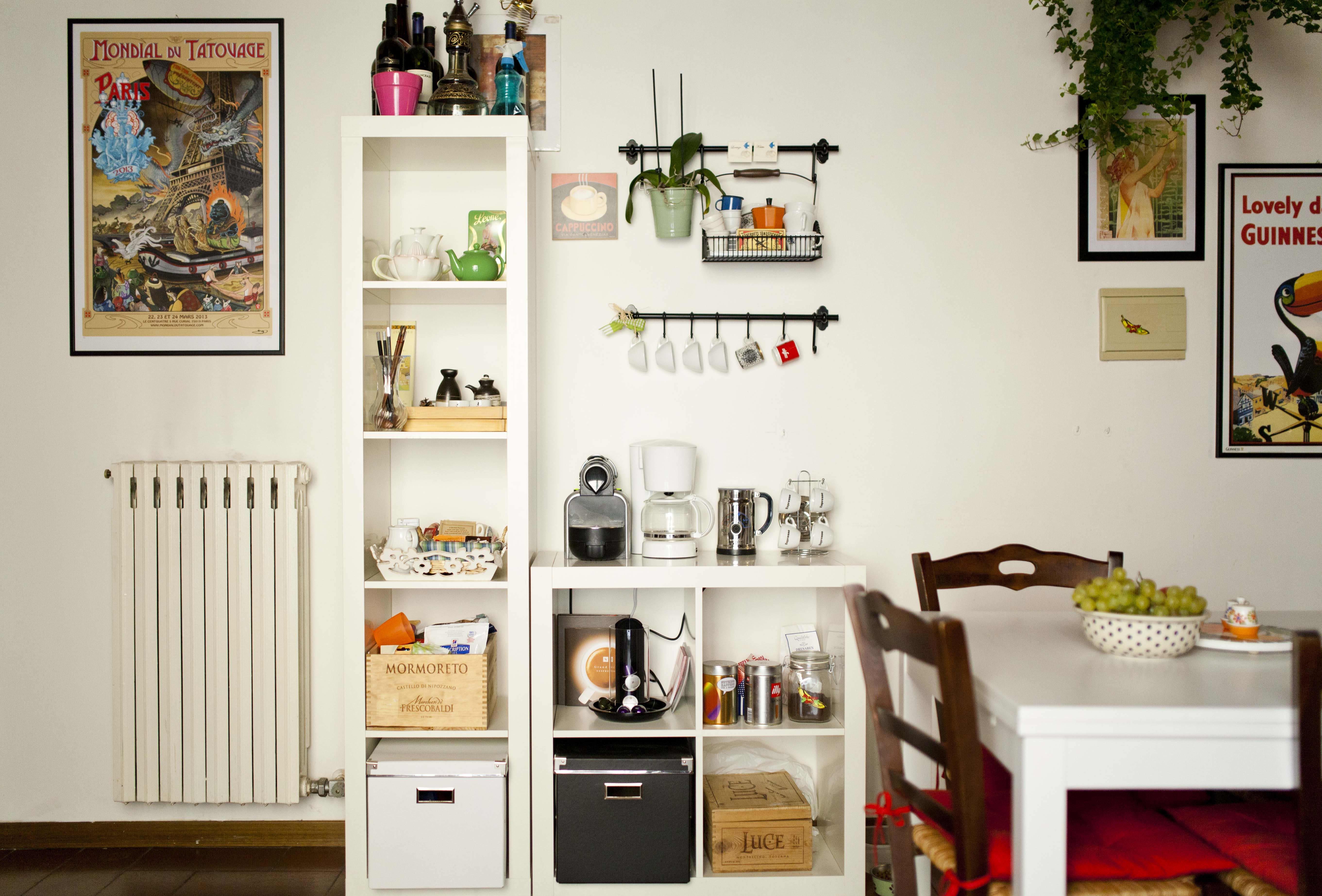 Krista's Sweet Florentine Kitchen: gallery image 3
