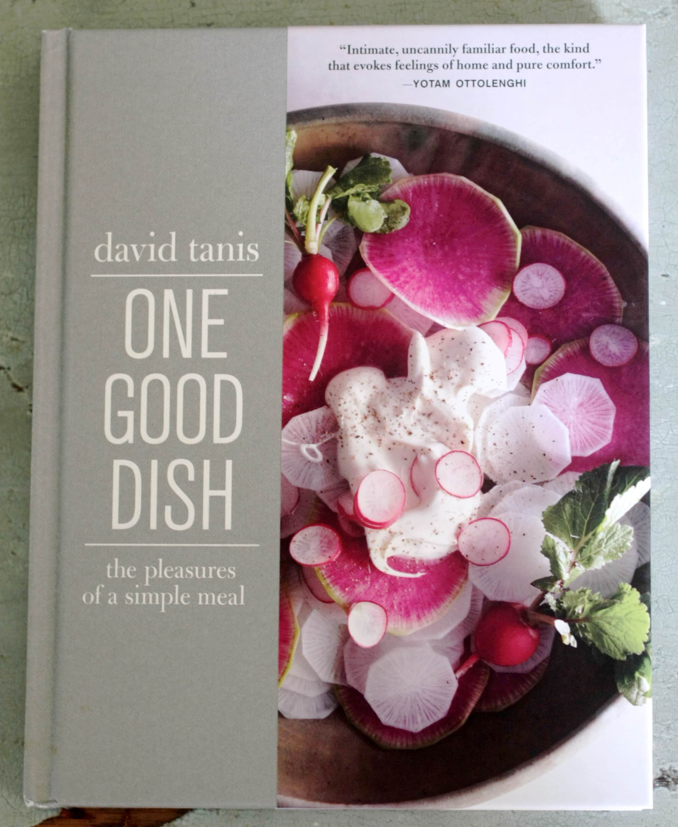 One Good Dish by David Tanis: gallery image 1