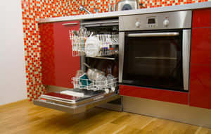 15 Tips and Tricks To Get Your Kitchen Clean Before the Holidays: gallery image 13