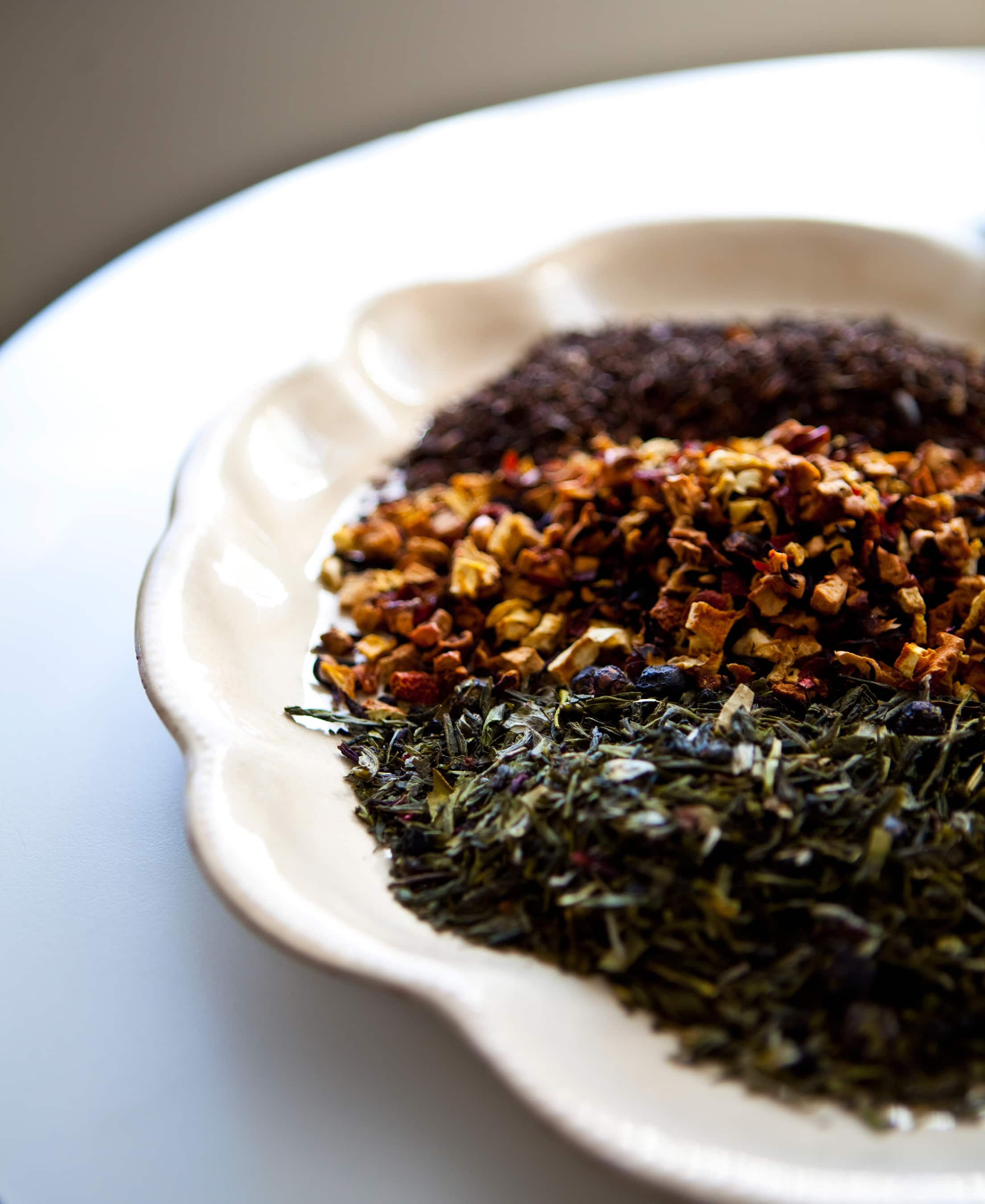 Tea Advice for Newbies and Enthusiasts: A Visit to Just Add Honey Tea Company: gallery image 17