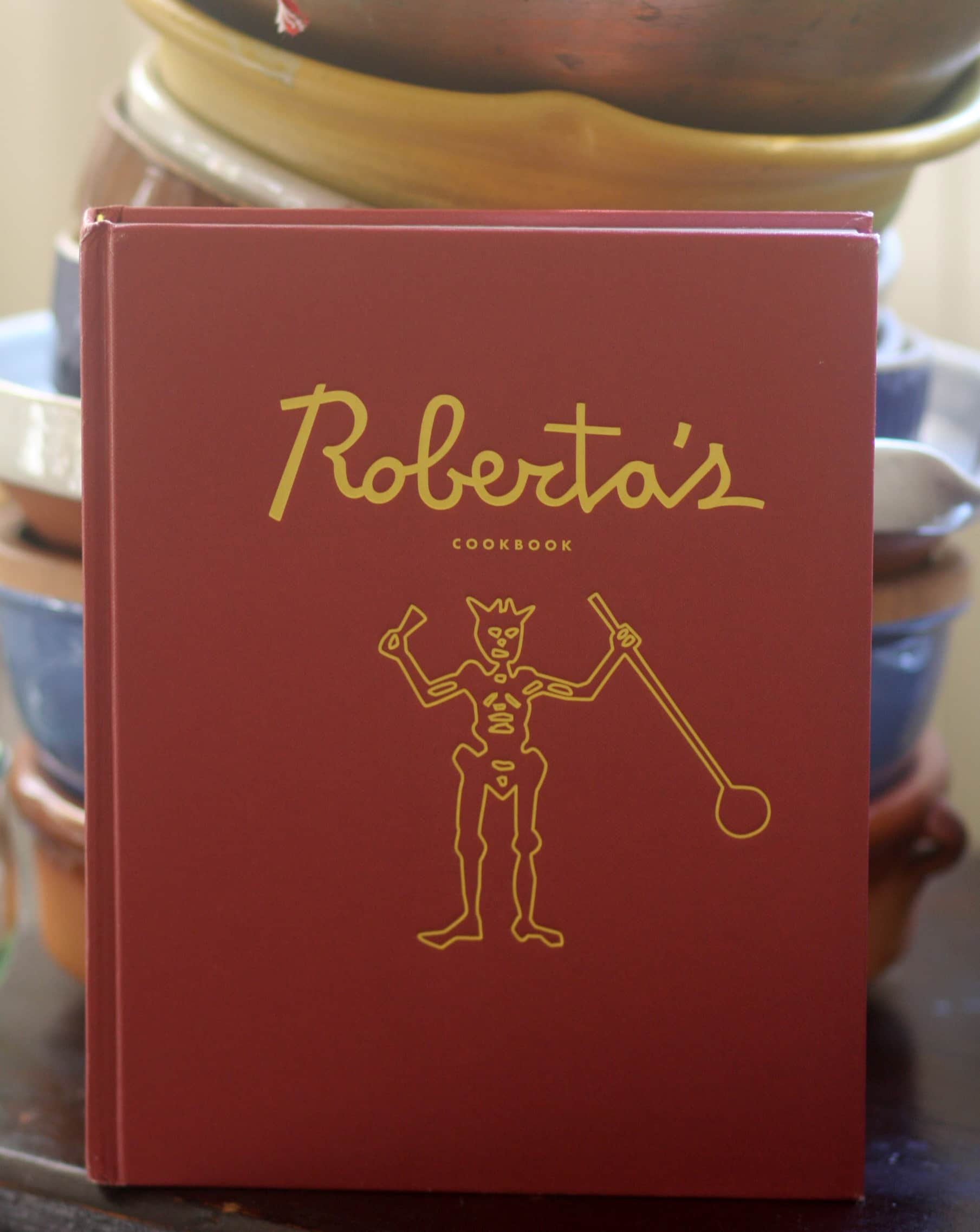 Roberta's Cookbook by Carlo Mirarchi, Brandon Hoy, Chris Parachini, and Katherine Wheelock: gallery image 1