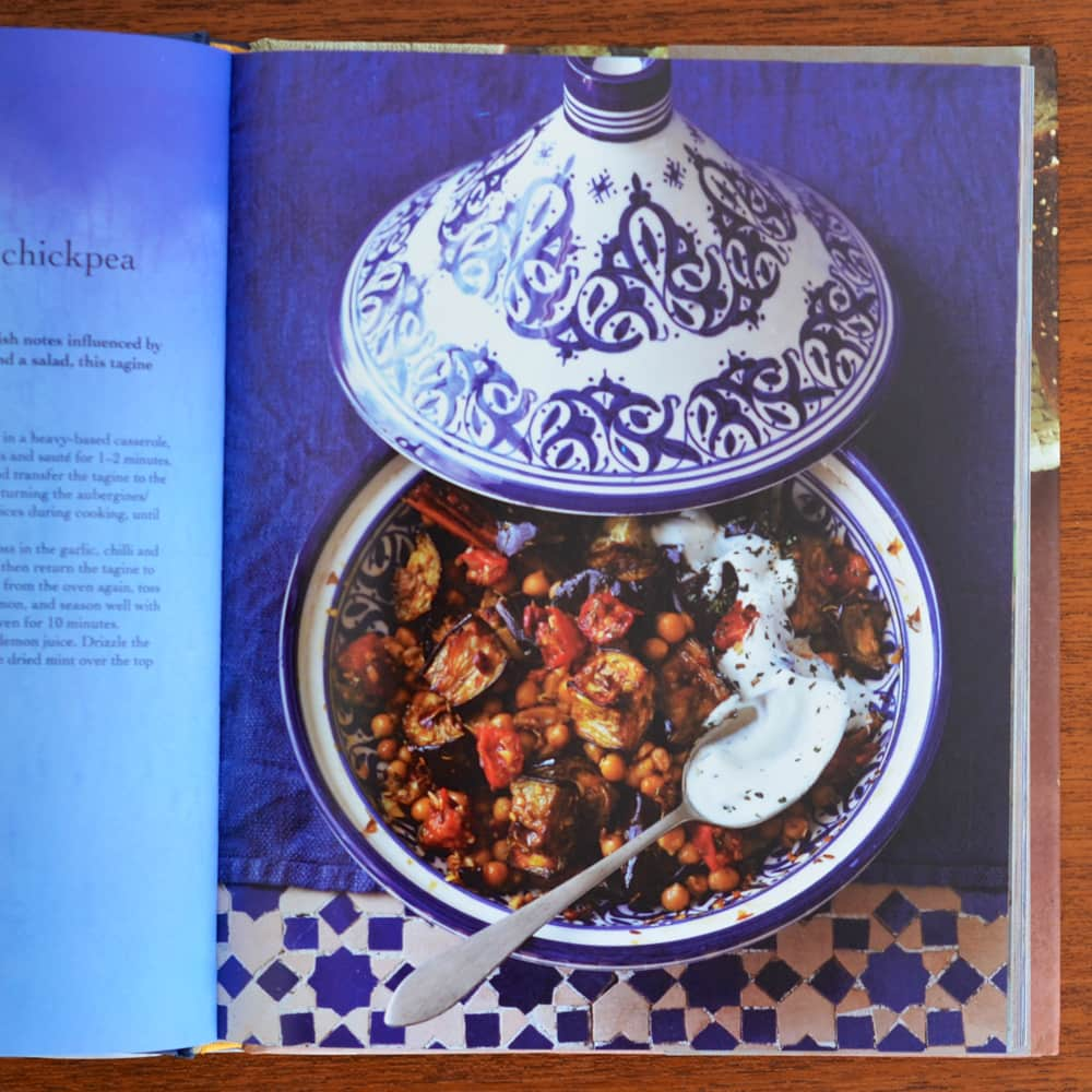 Vegetarian Tagines & Couscous by Ghillie Basan: gallery image 4