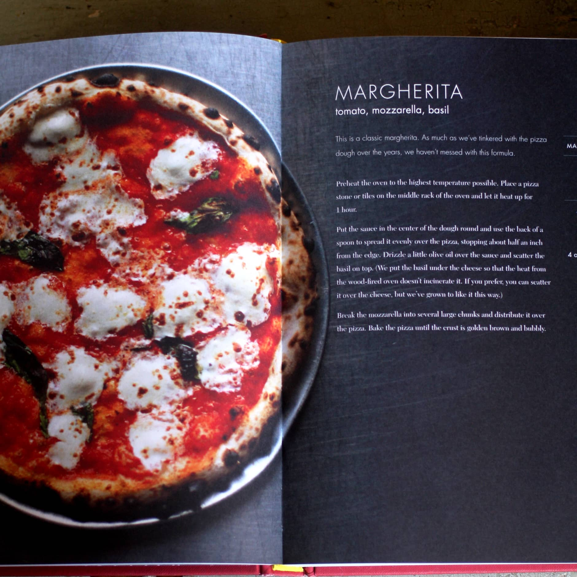 Roberta's Cookbook by Carlo Mirarchi, Brandon Hoy, Chris Parachini, and Katherine Wheelock: gallery image 2