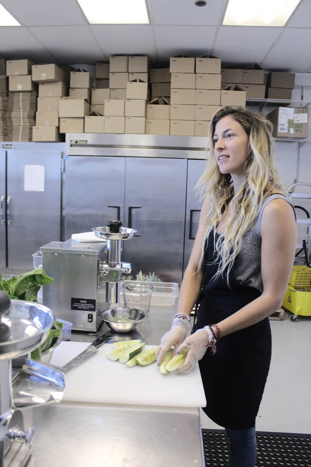 A Visit with the Ladies of Heartbeet Juicery: gallery image 7