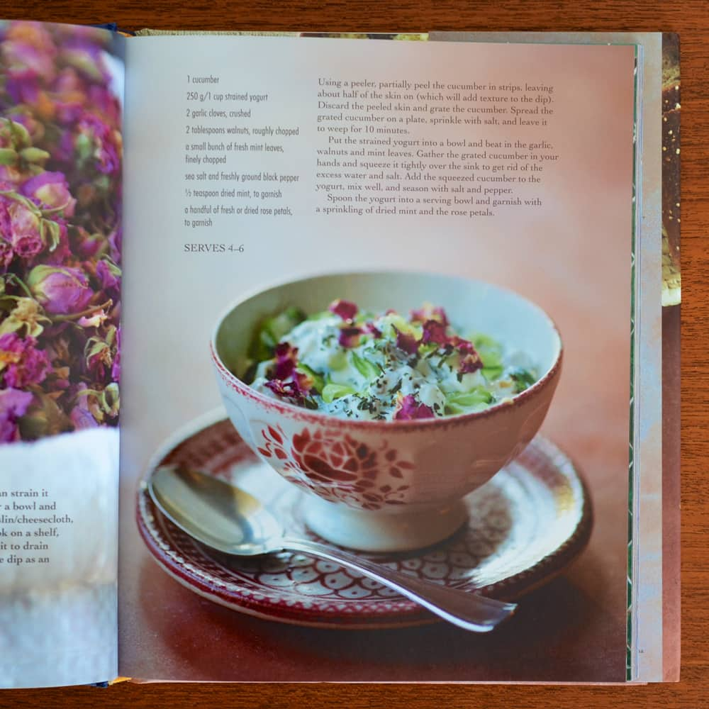 Vegetarian Tagines & Couscous by Ghillie Basan: gallery image 2