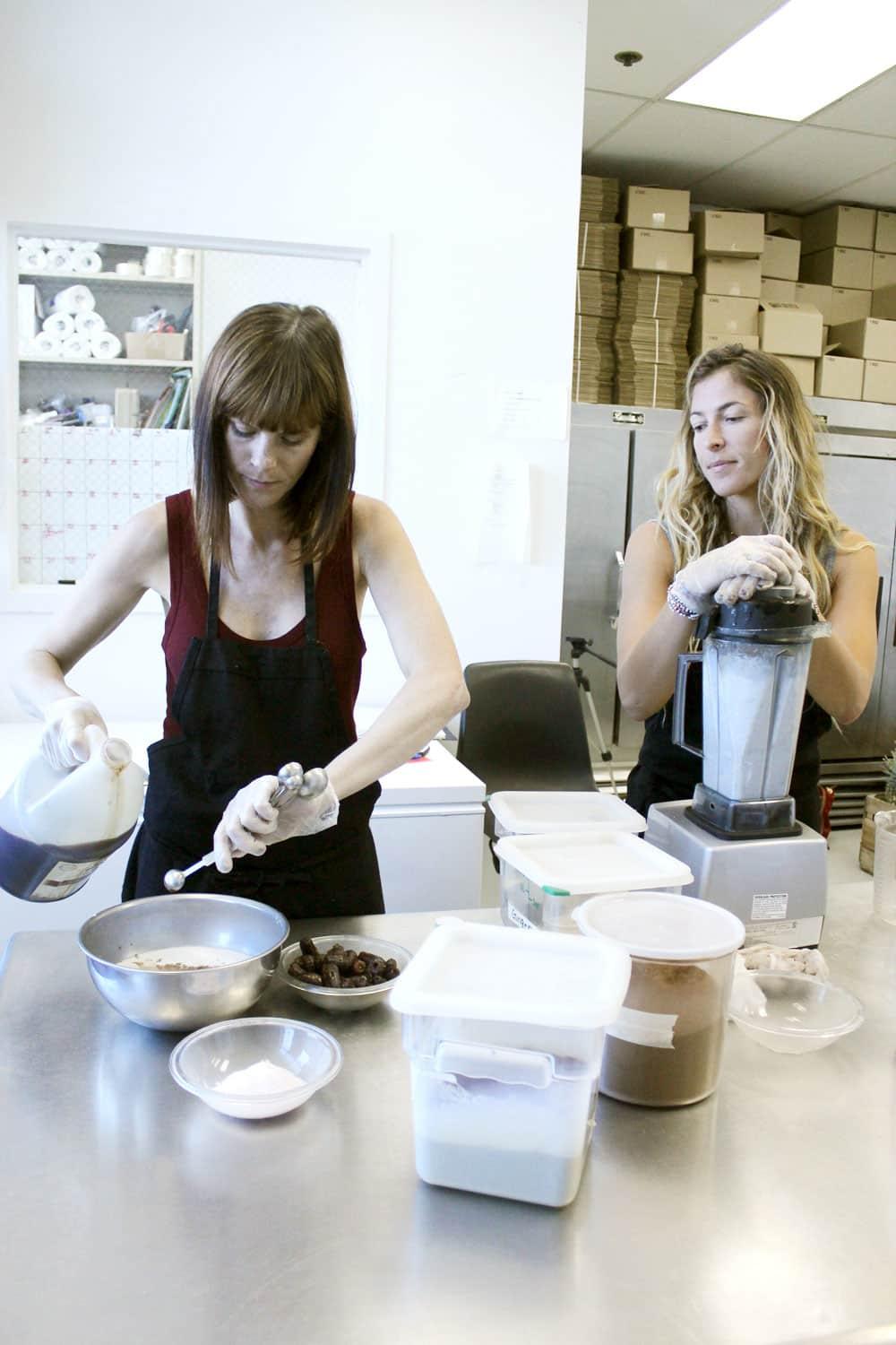 A Visit with the Ladies of Heartbeet Juicery: gallery image 29