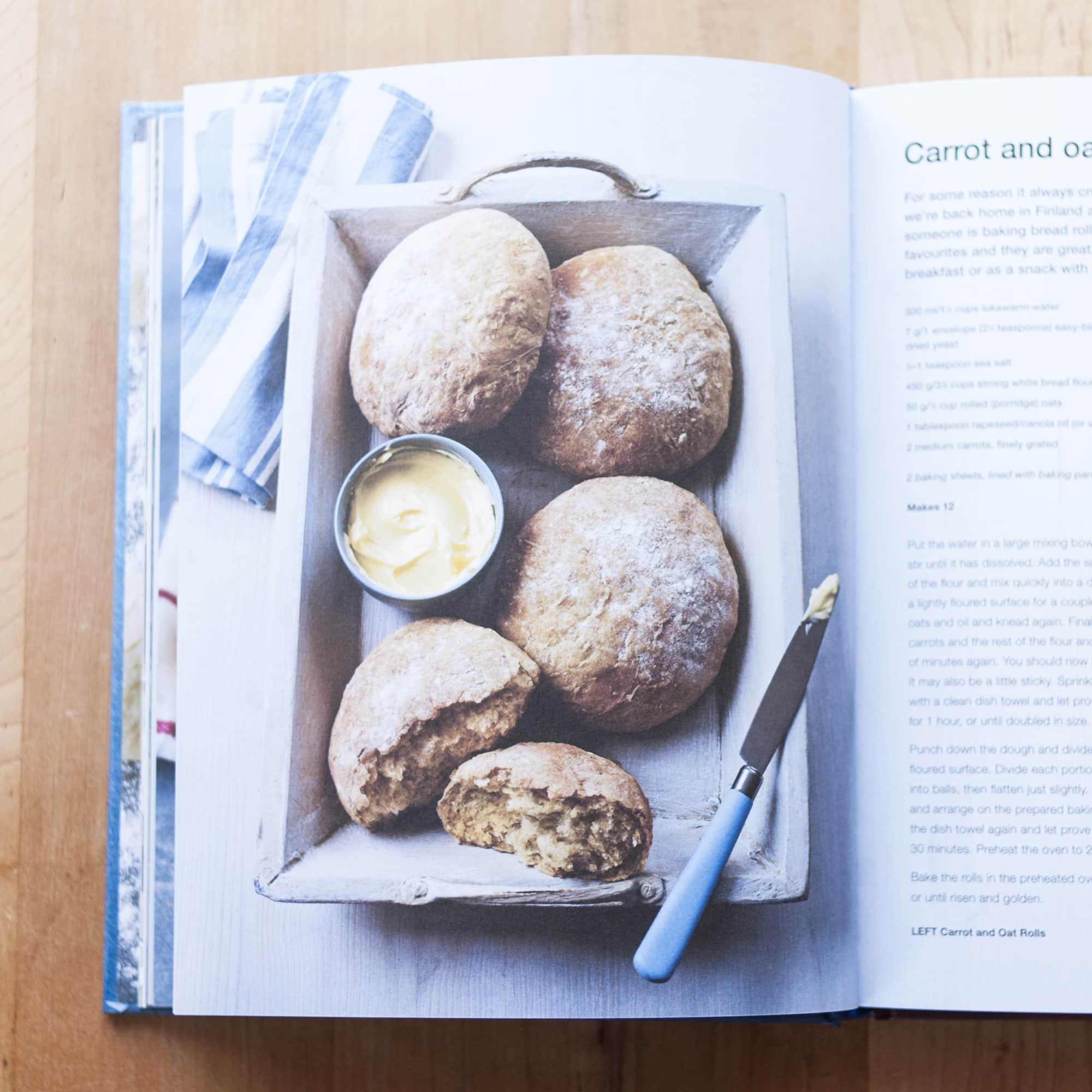 Nordic Bakery Cookbook by Miisa Mink: gallery image 5